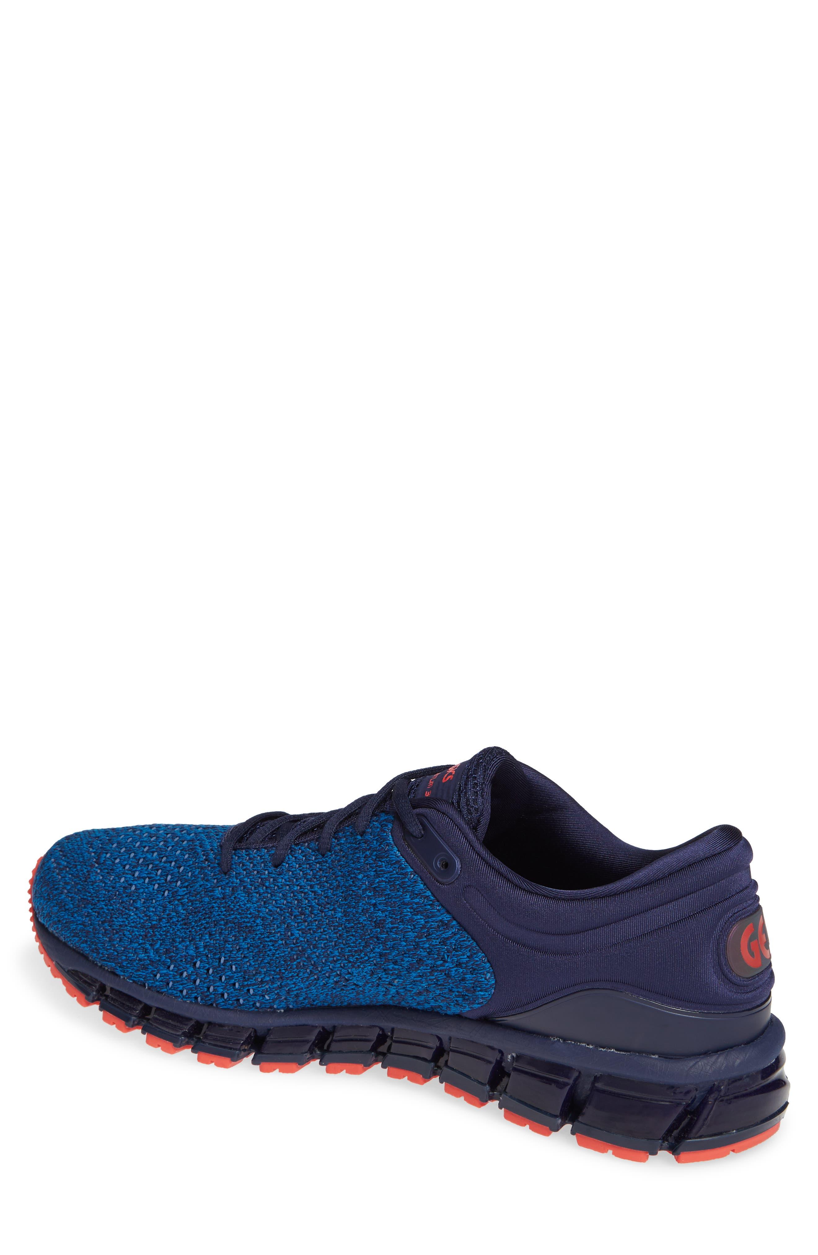 GEL-Quantum 360 Running Shoe,                             Alternate thumbnail 2, color,                             RACE BLUE