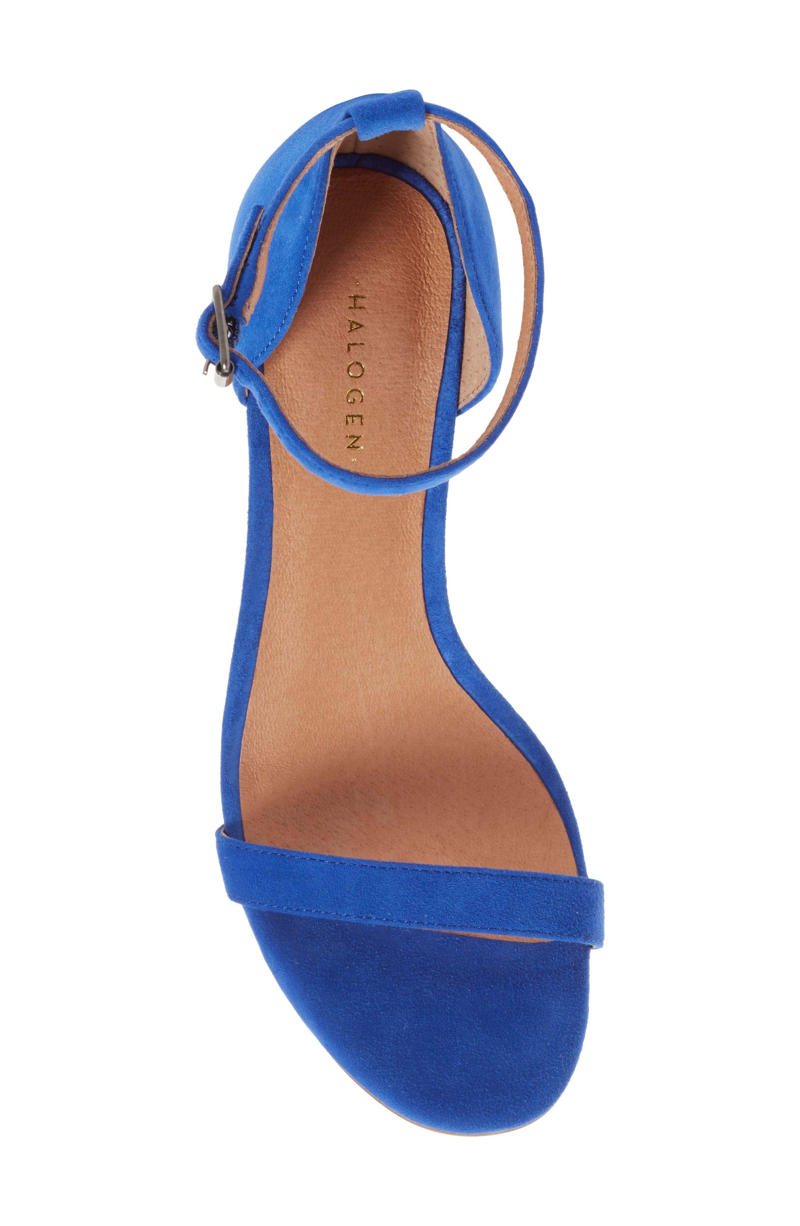 Audrey Ankle Strap Sandal,                             Alternate thumbnail 94, color,