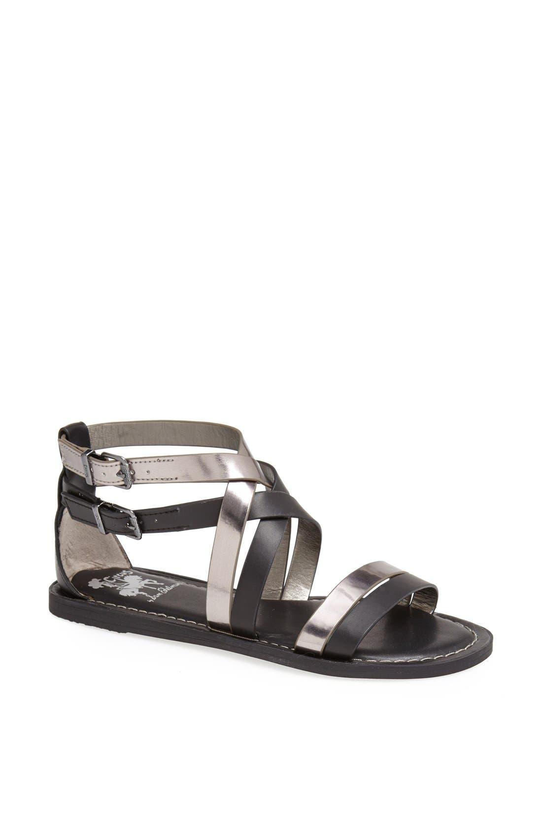 'Maxon' Sandal,                         Main,                         color,