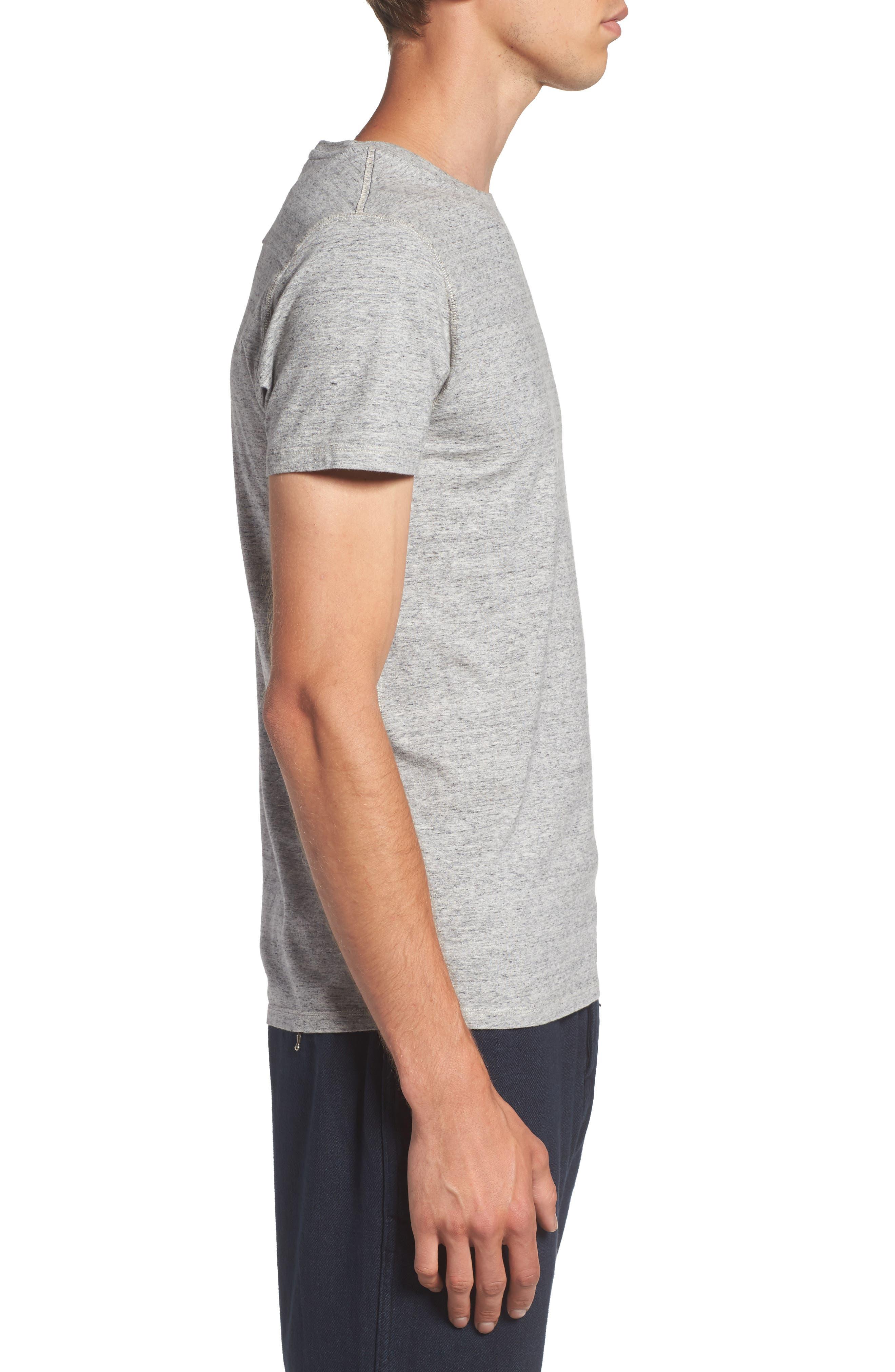 Home Alone Classic T-Shirt,                             Alternate thumbnail 3, color,                             020