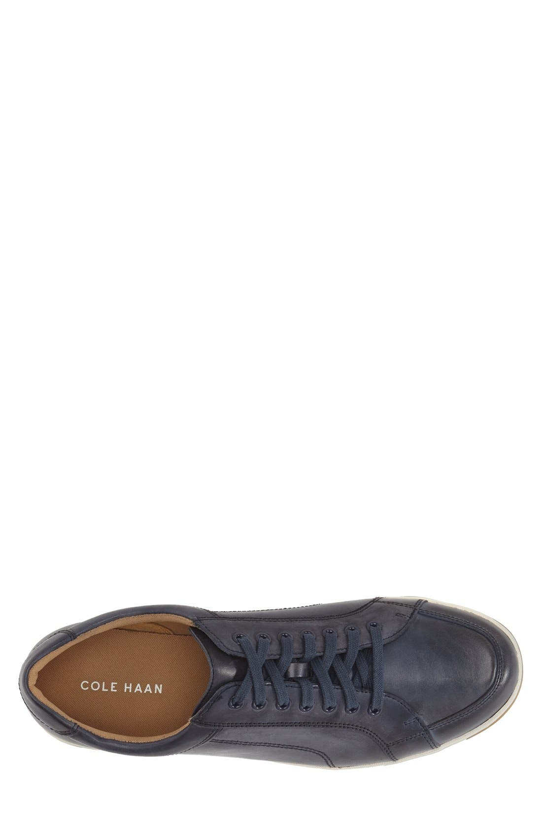 'Vartan Sport Oxford' Sneaker,                             Alternate thumbnail 58, color,