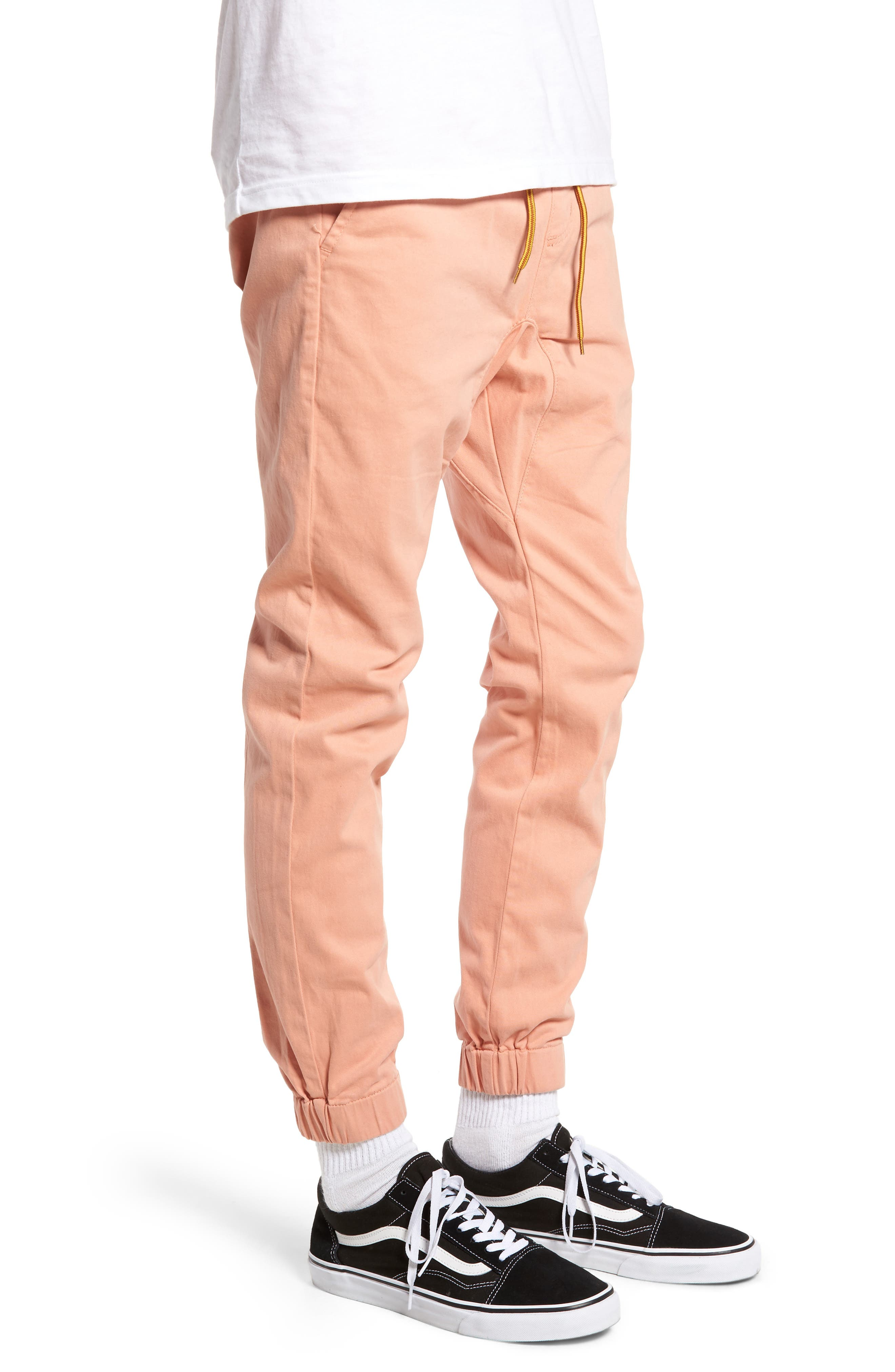 Weekend Jogger Pants,                             Alternate thumbnail 24, color,