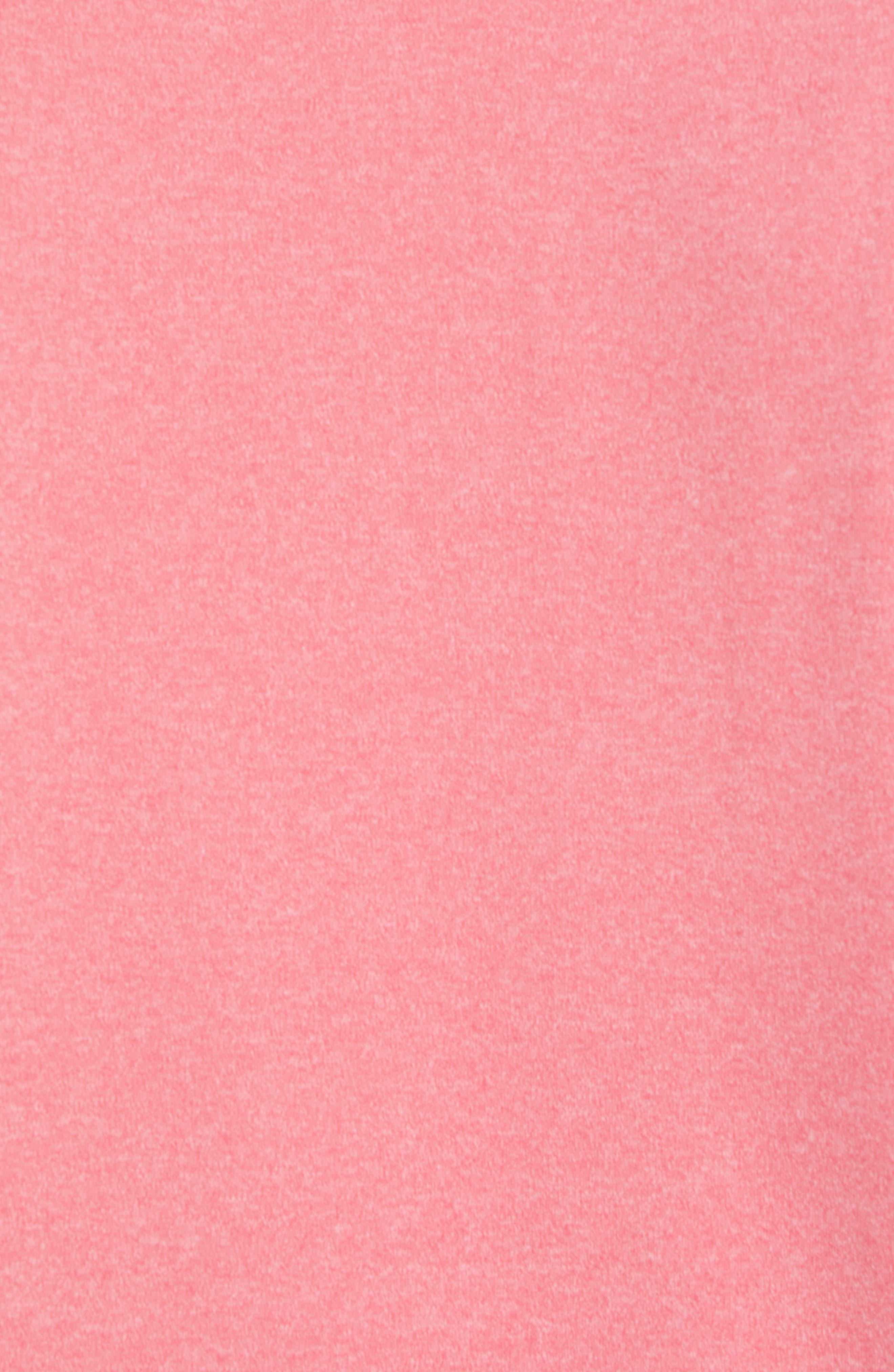 Slim Fit Active Polo,                             Alternate thumbnail 5, color,                             630