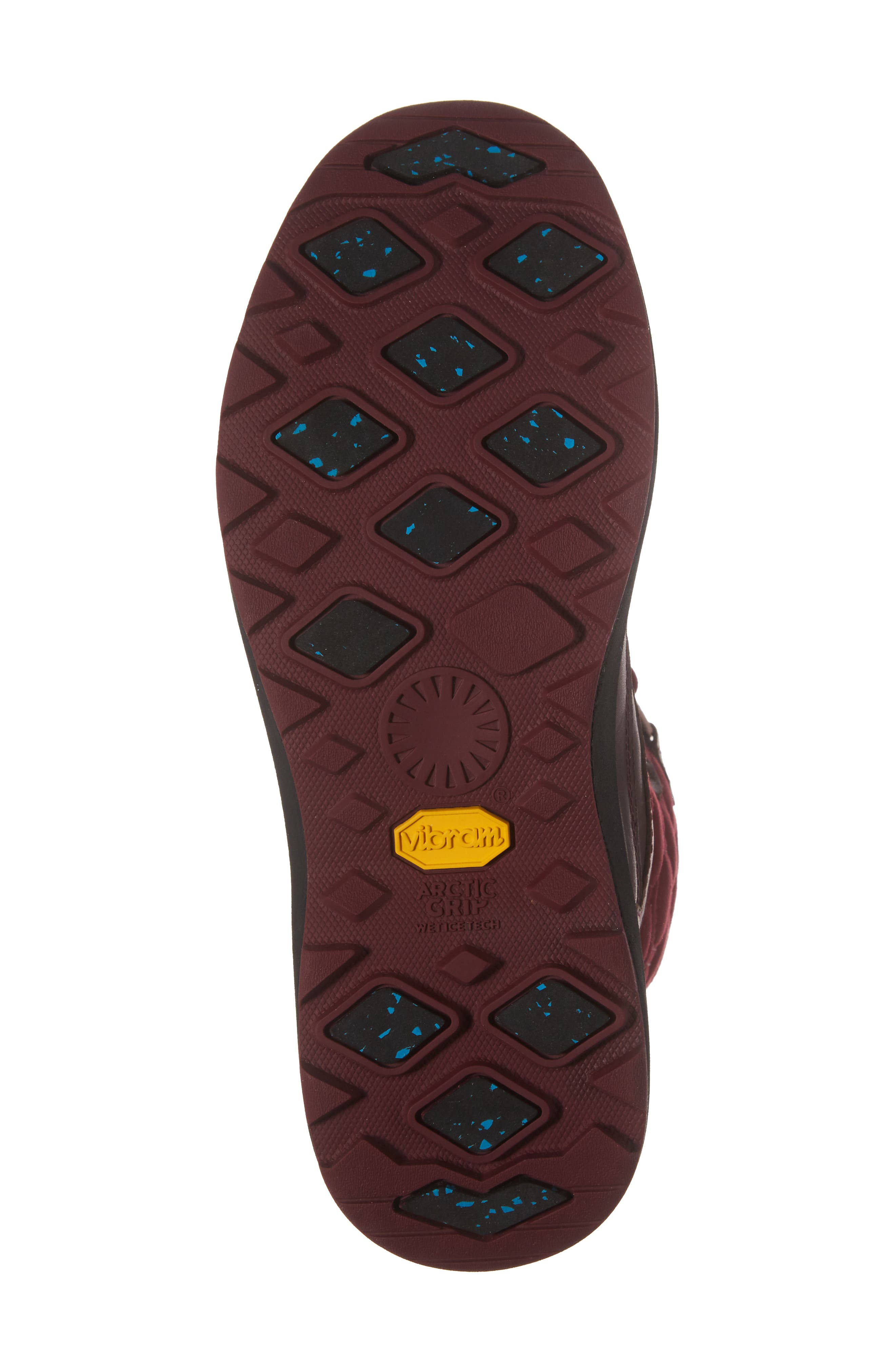 Lachlan Waterproof Insulated Snow Boot,                             Alternate thumbnail 18, color,