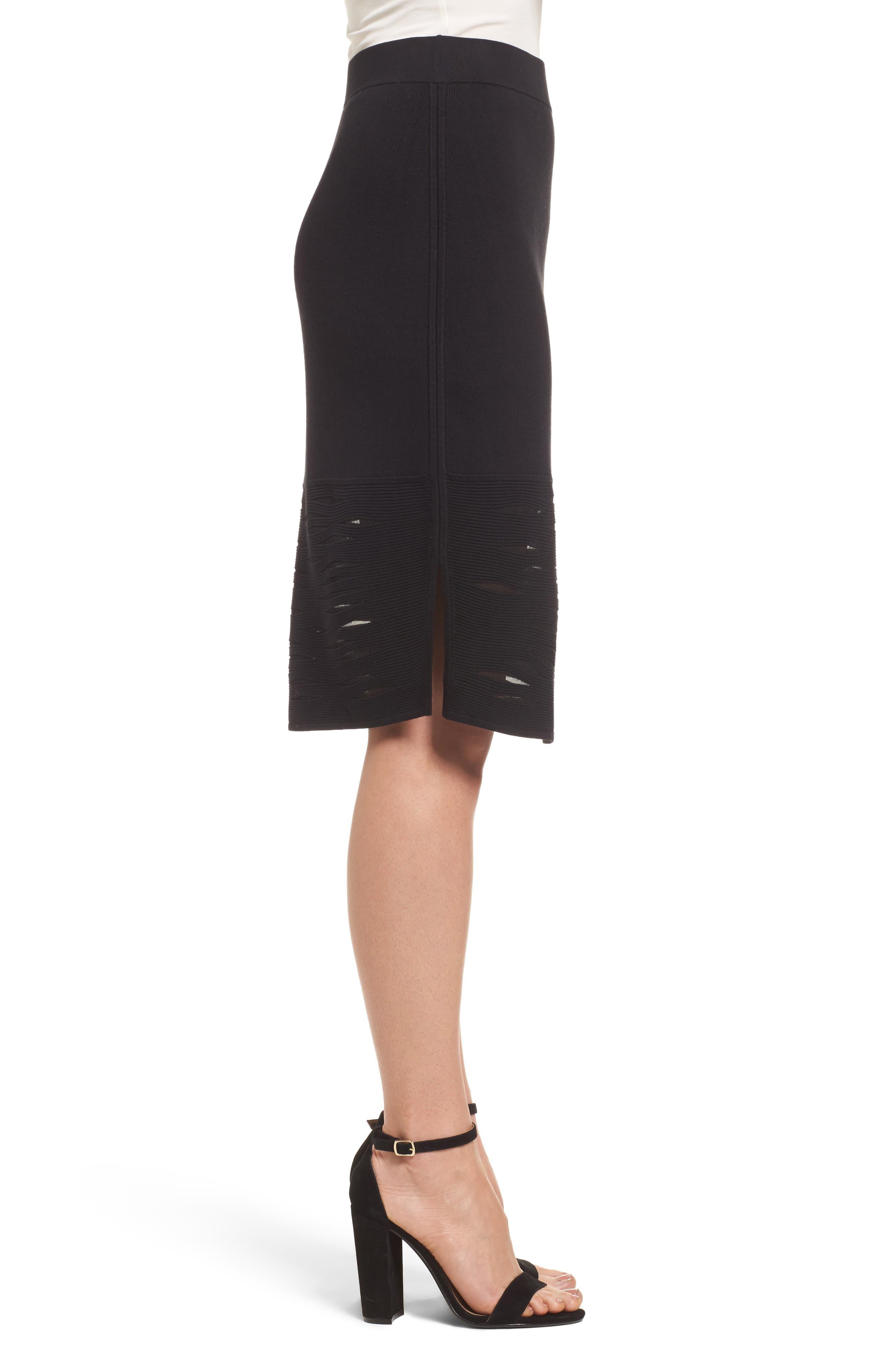 Aurora Skirt,                             Alternate thumbnail 3, color,                             009
