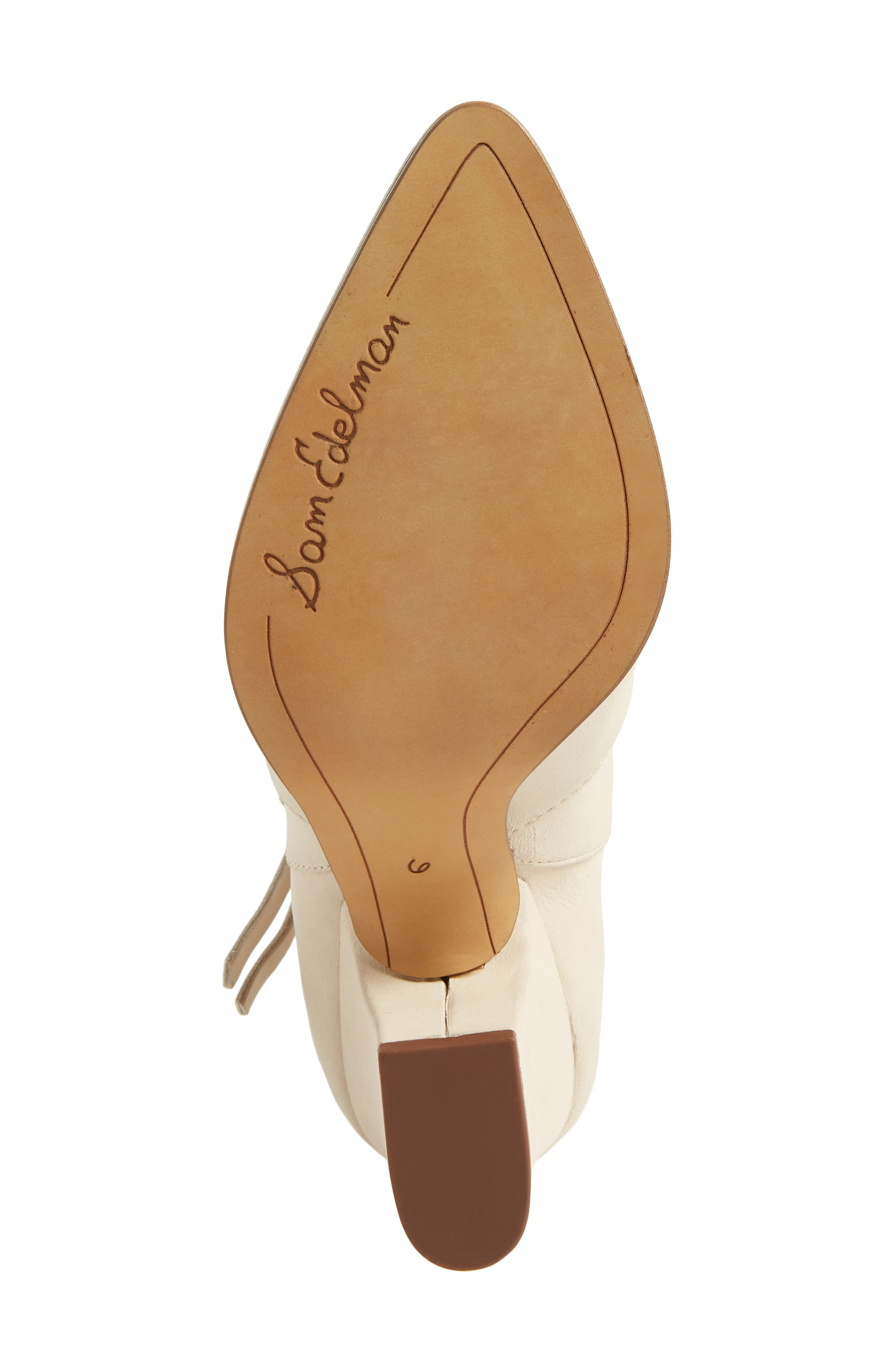SAM EDELMAN,                             Niomi Bootie,                             Alternate thumbnail 6, color,                             900