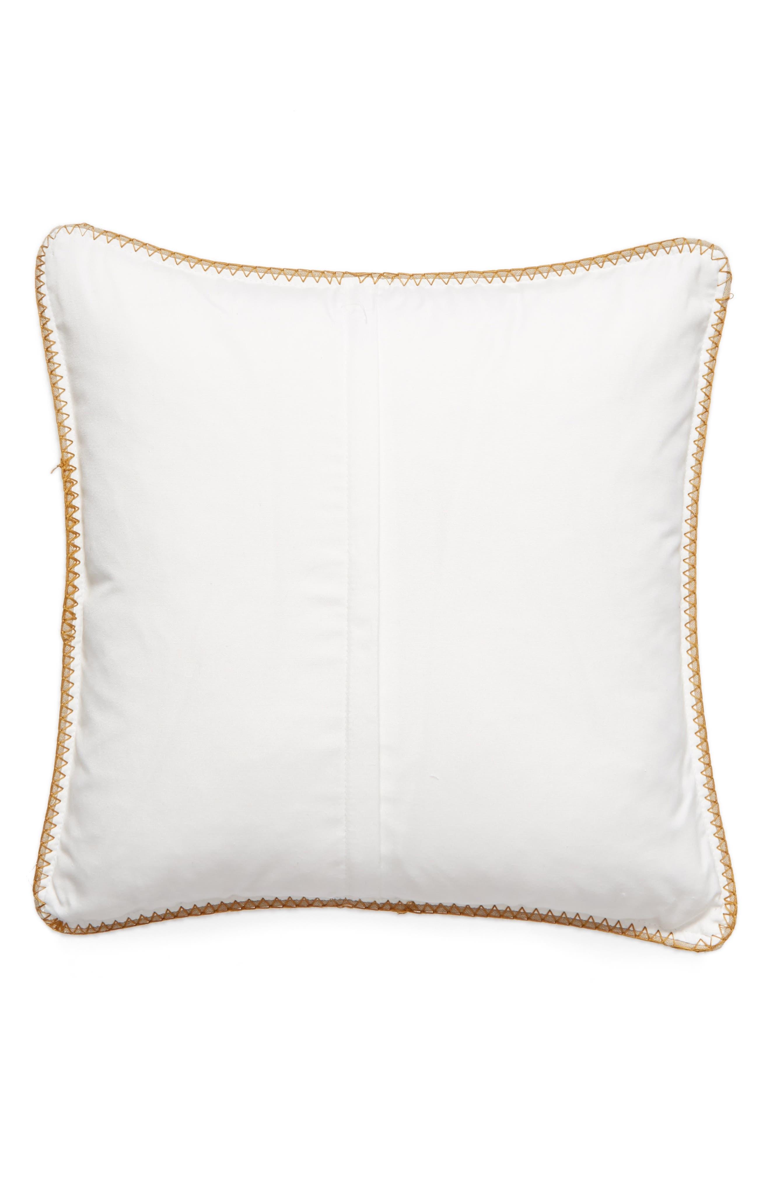 Jordan Skull Accent Pillow,                             Alternate thumbnail 2, color,                             900
