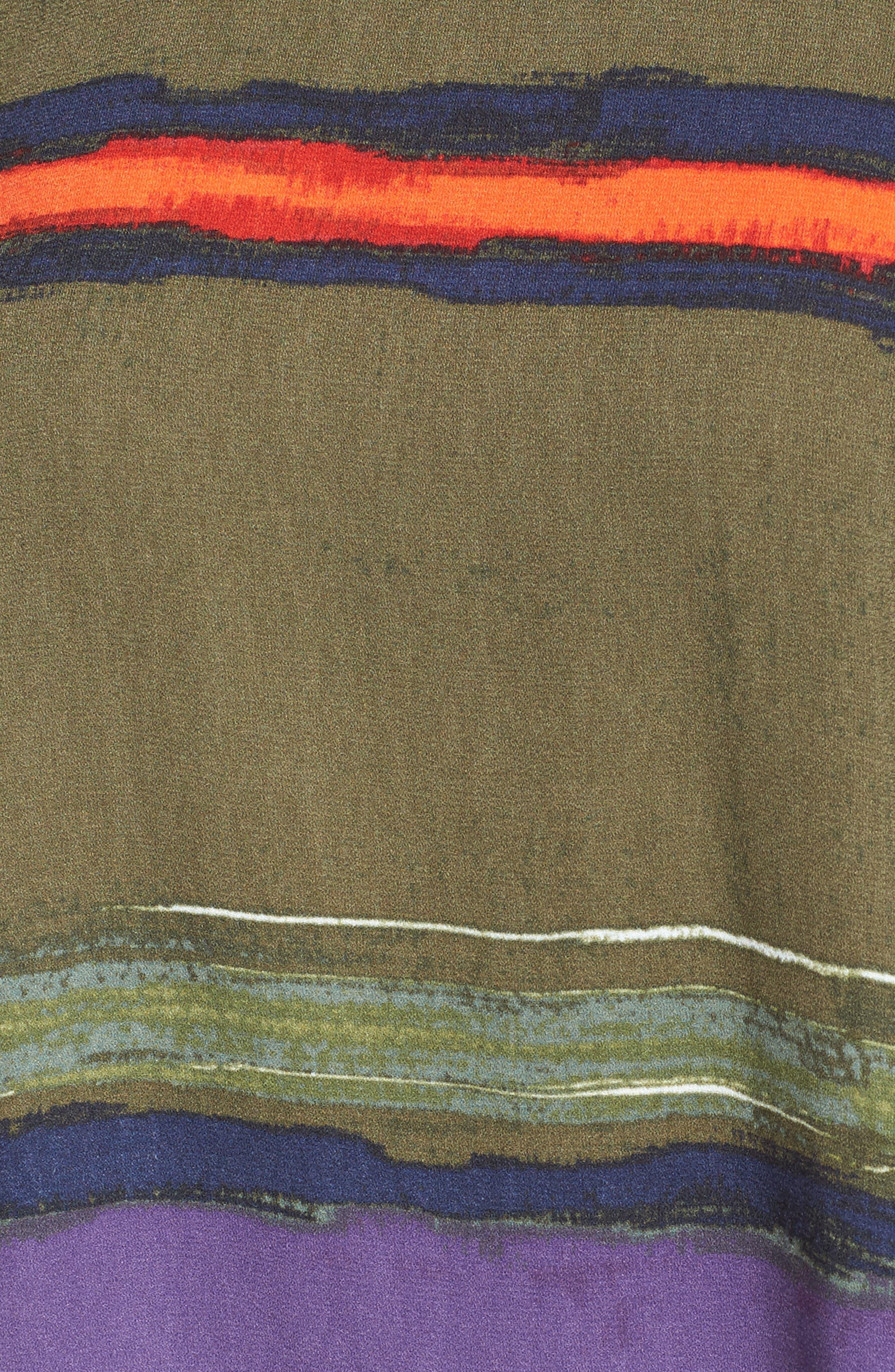 A-Line Dress,                             Alternate thumbnail 135, color,
