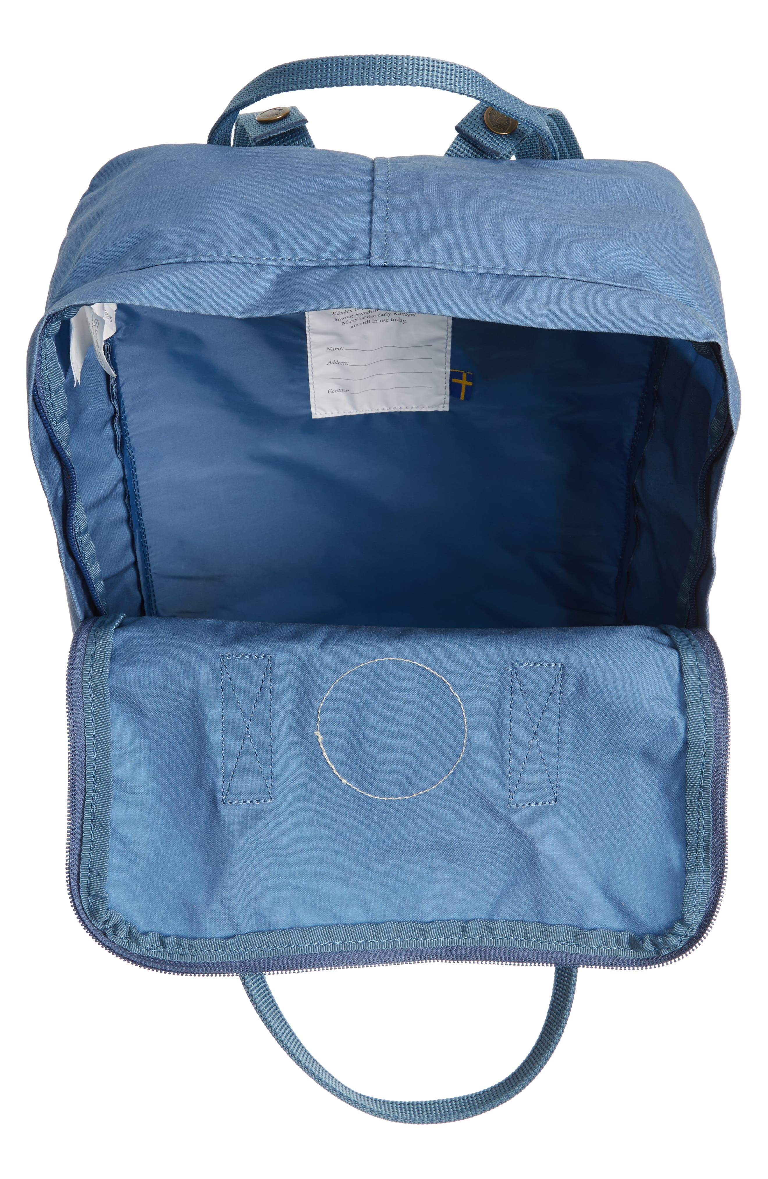 'Kånken' Water Resistant Backpack,                             Alternate thumbnail 236, color,