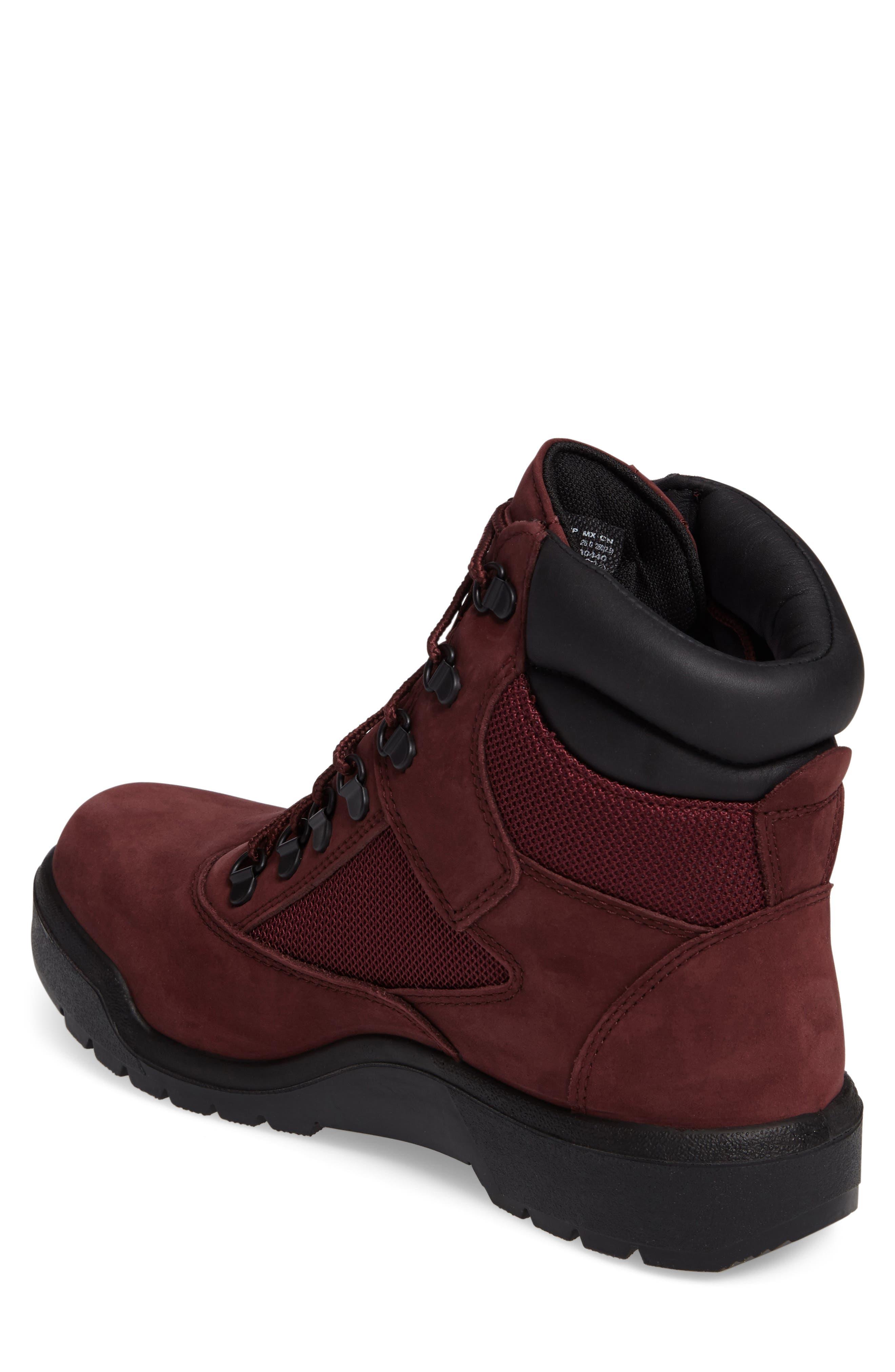 Field Waterproof Boot,                             Alternate thumbnail 20, color,