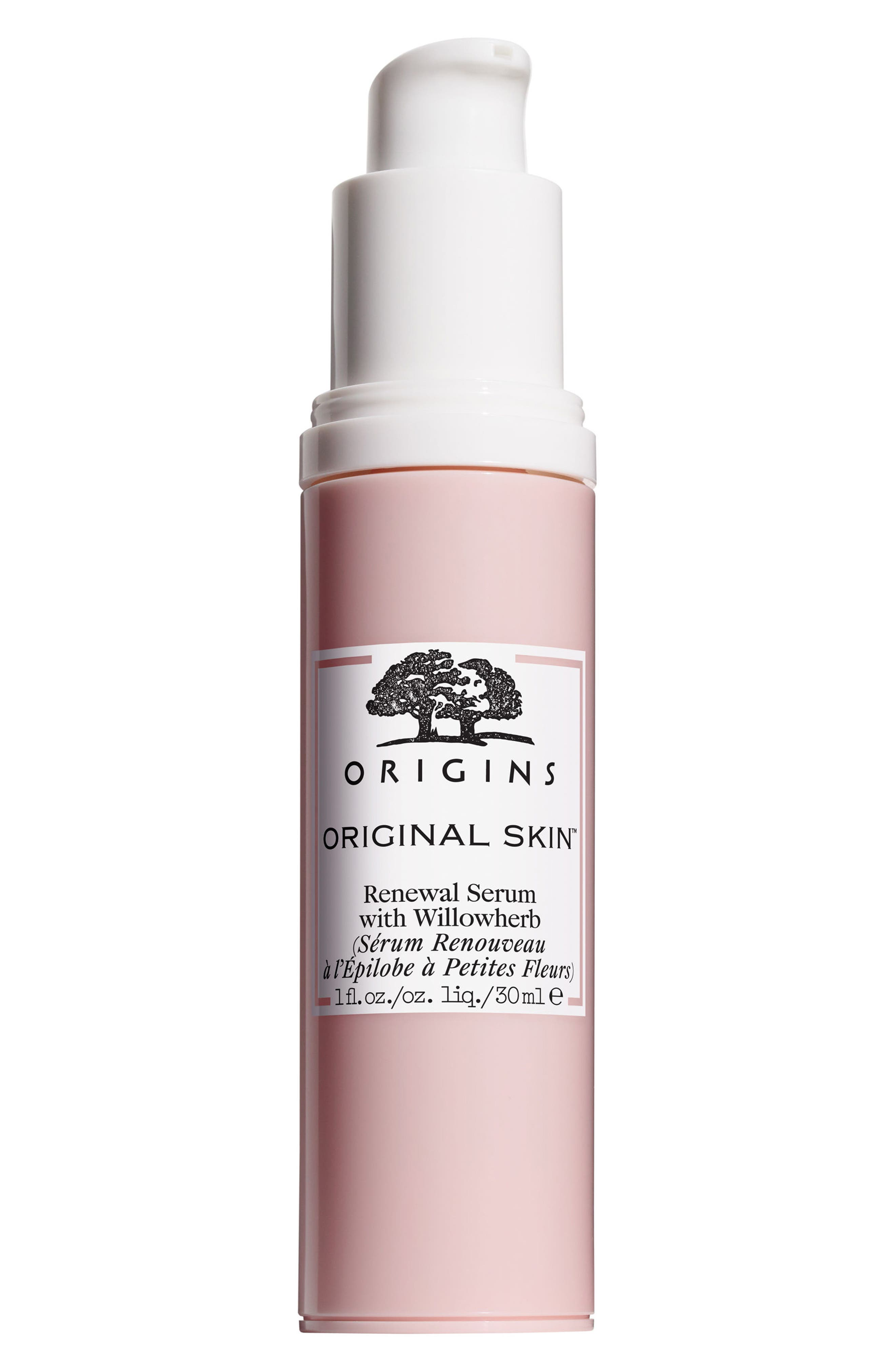Original Skin<sup>™</sup> Renewal Serum with Willowherb,                             Alternate thumbnail 2, color,                             NO COLOR
