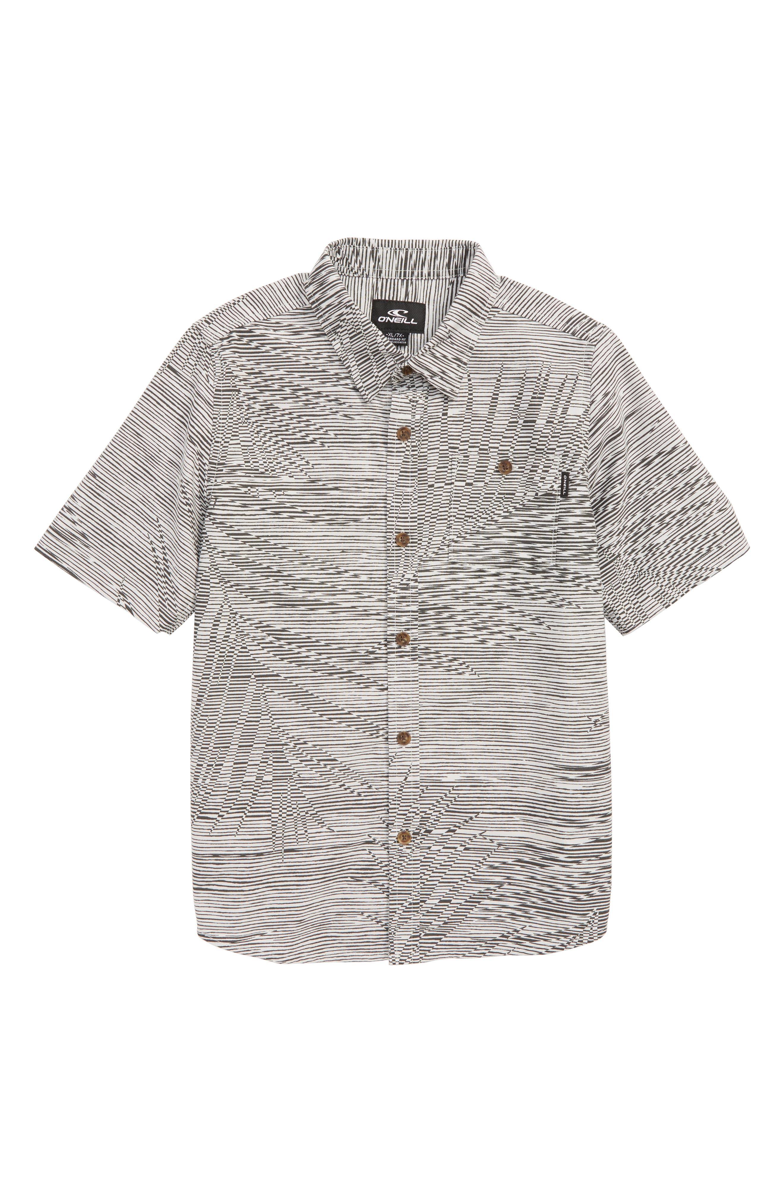Fronzarelli Woven Shirt,                             Main thumbnail 1, color,                             036