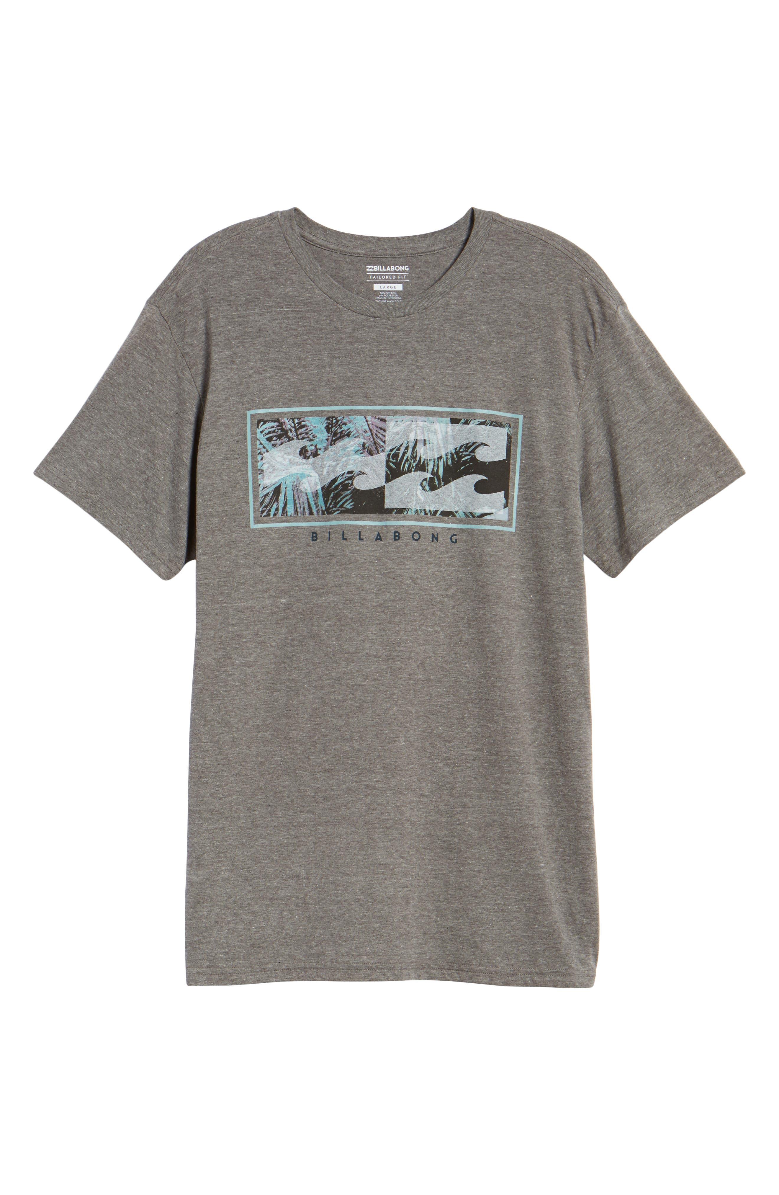 Inverse Graphic T-Shirt,                             Alternate thumbnail 12, color,