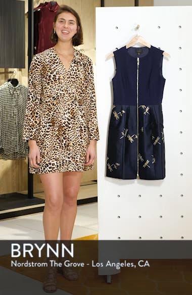 Adellu Fit & Flare Dress, sales video thumbnail