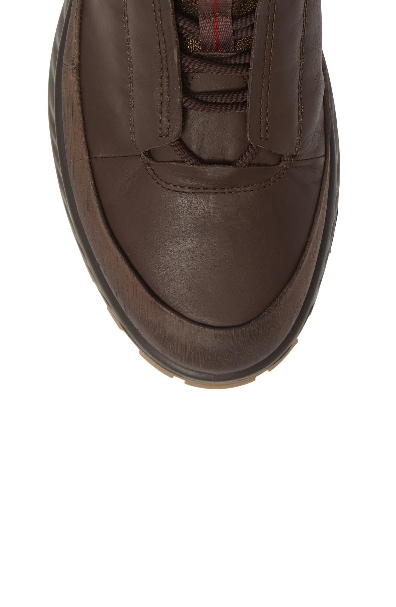 Exostrike Dyneema Gore-Tex<sup>®</sup> Sneaker Waterproof Boot,                             Alternate thumbnail 5, color,                             202
