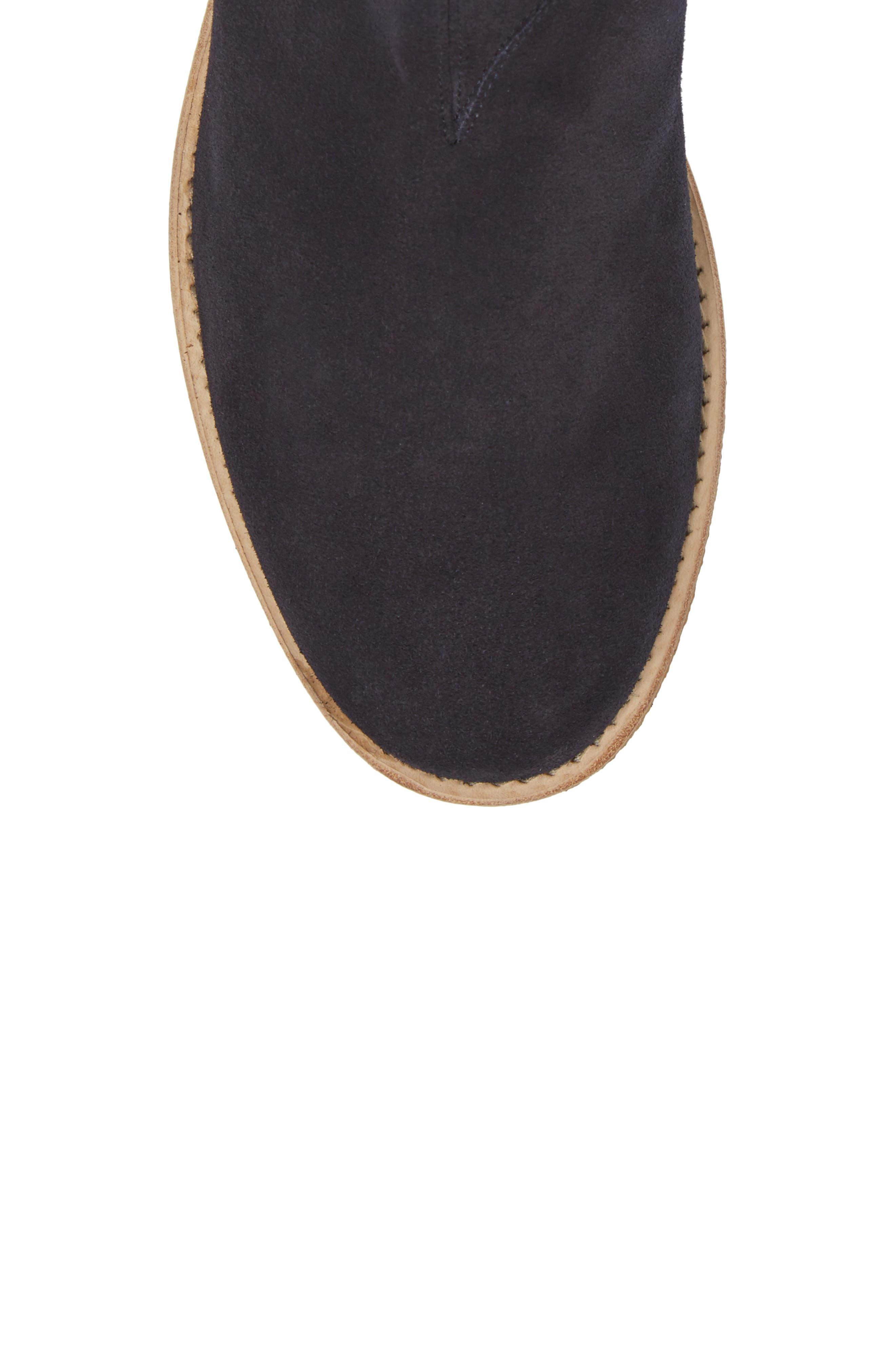 Chelsea Boot,                             Alternate thumbnail 5, color,                             401