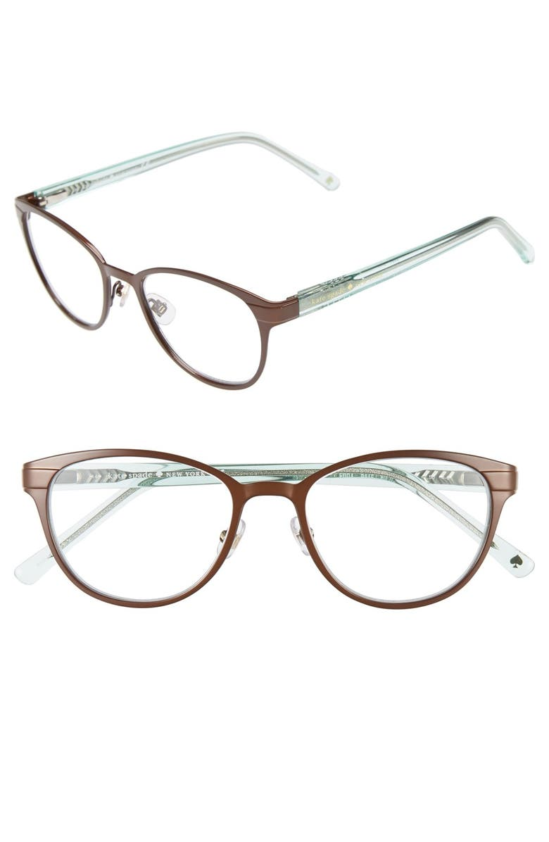 868b8ae762a kate spade new york  ebba  50mm reading glasses