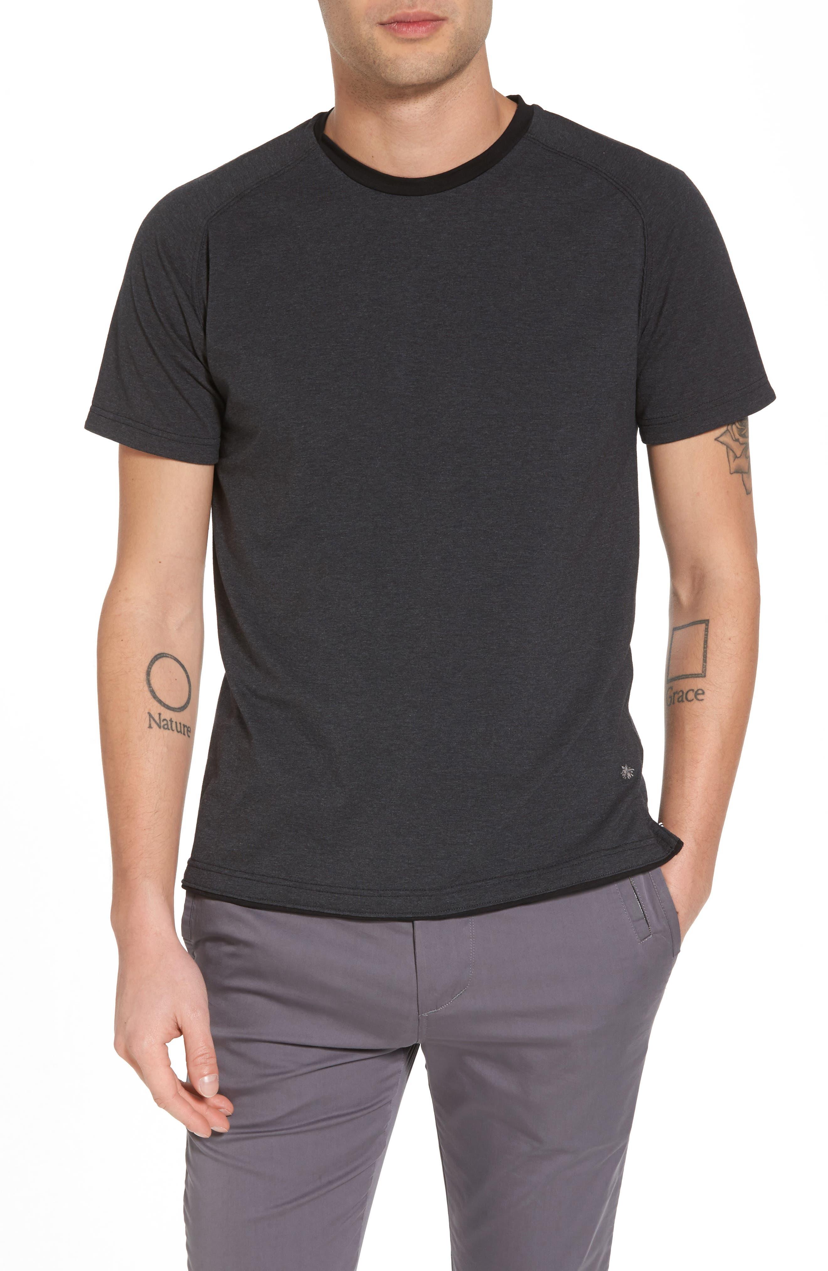 Cloud Soft T-Shirt,                             Main thumbnail 1, color,