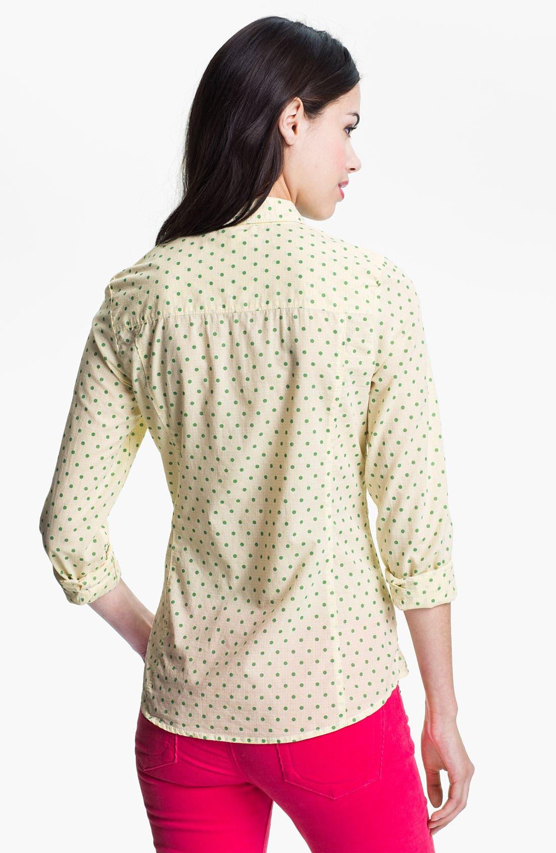 Long Sleeve Shirt,                             Alternate thumbnail 89, color,