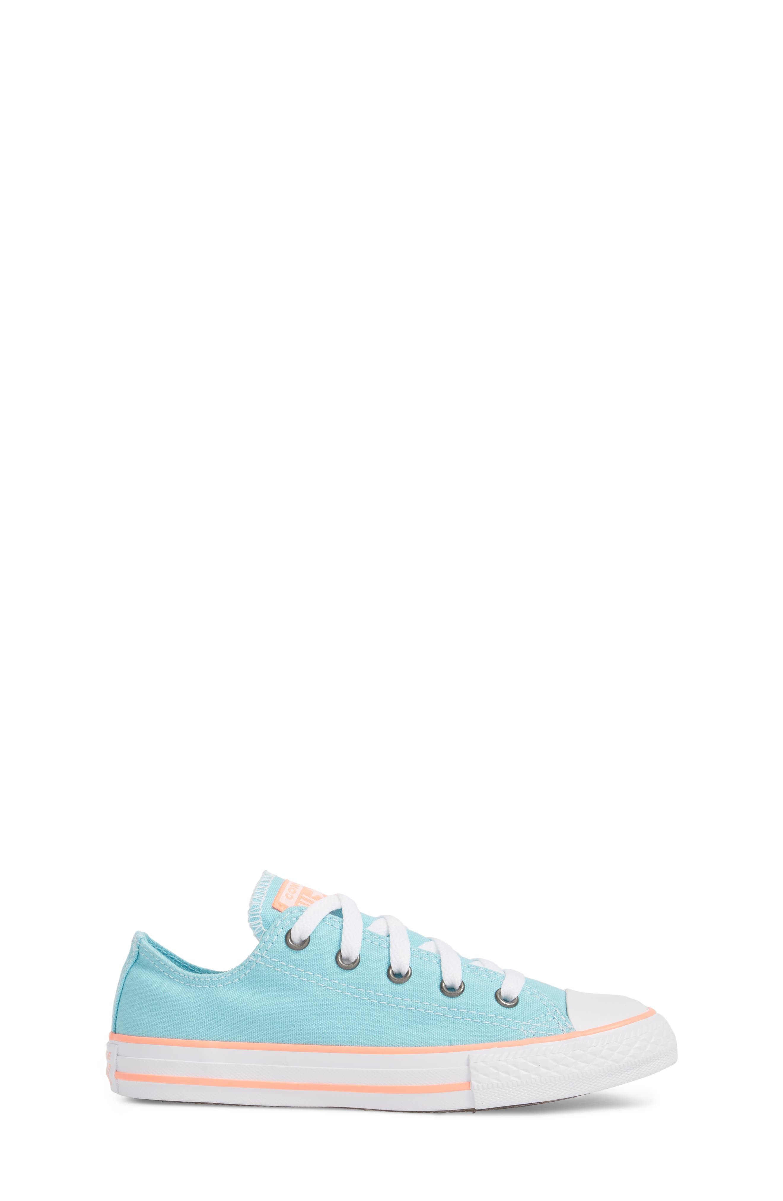 All Star<sup>®</sup> Low Top Sneaker,                             Alternate thumbnail 3, color,                             486