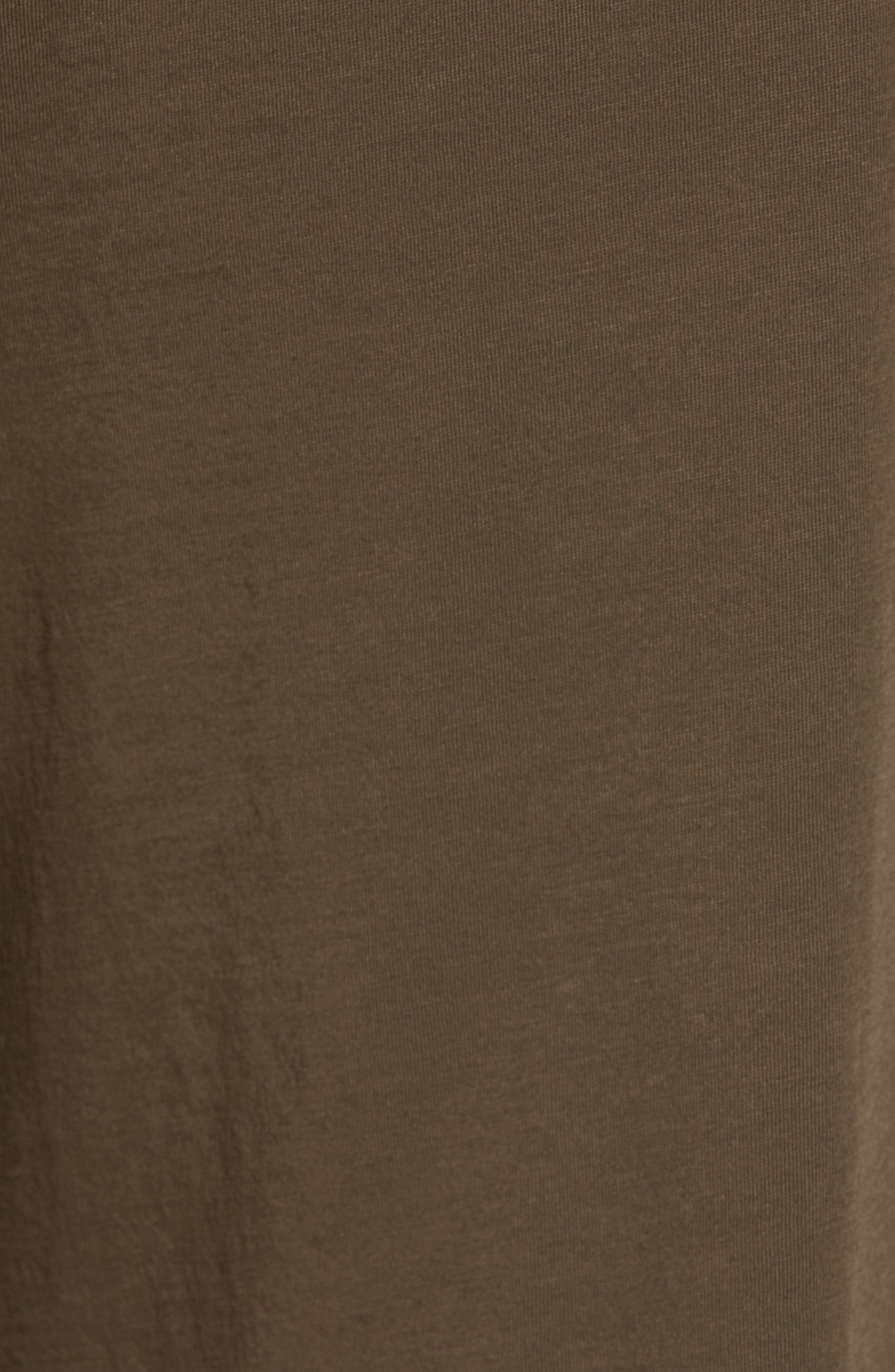 Peruvian Pima Cotton Lounge Shorts,                             Alternate thumbnail 9, color,