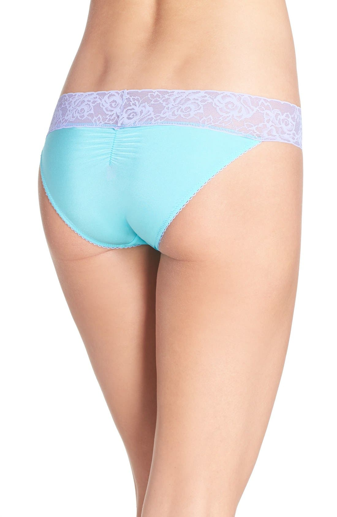 Forever Perfect Hipster Panties,                             Alternate thumbnail 64, color,