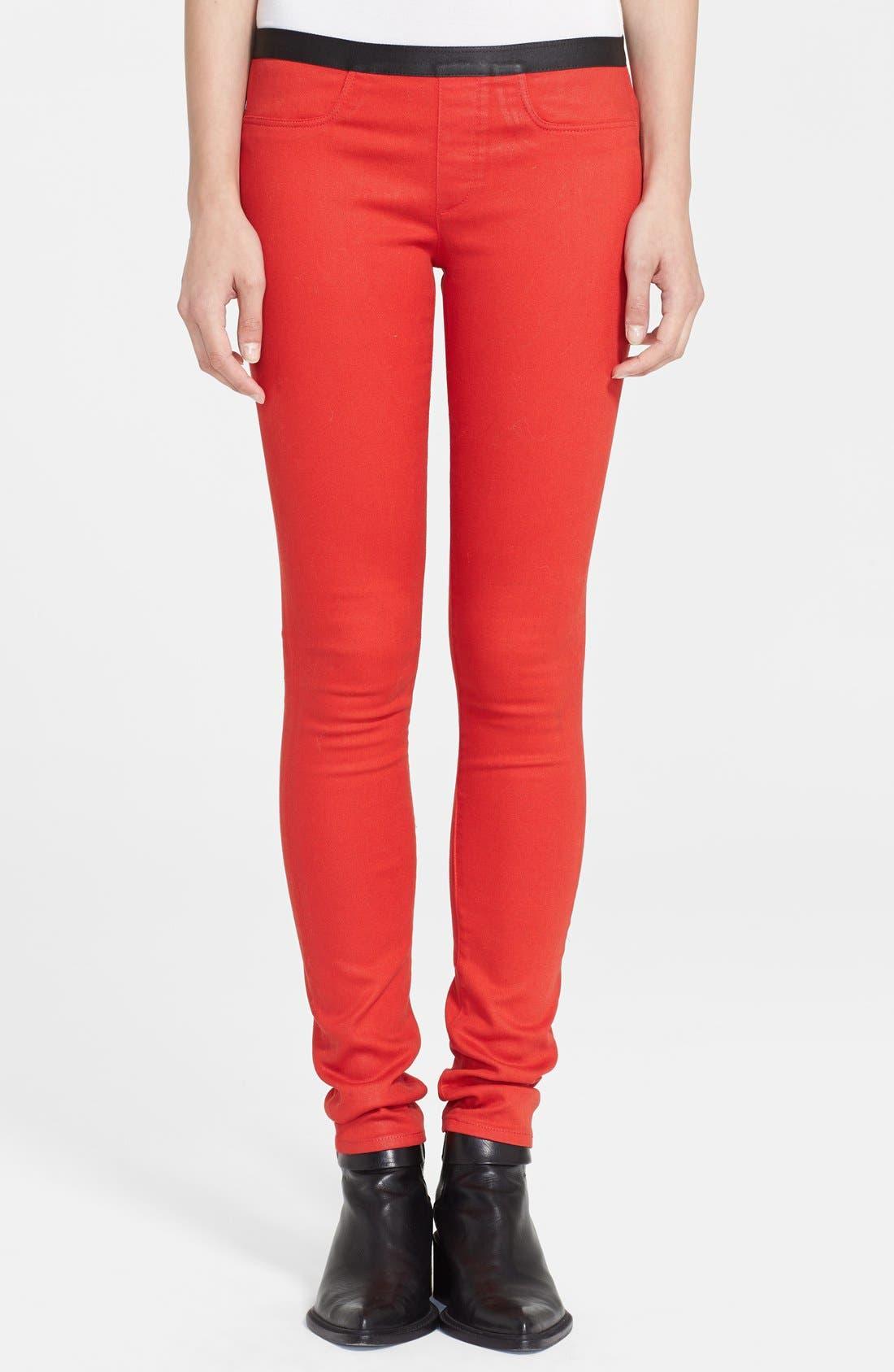 'High Gloss' Leggings, Main, color, 600