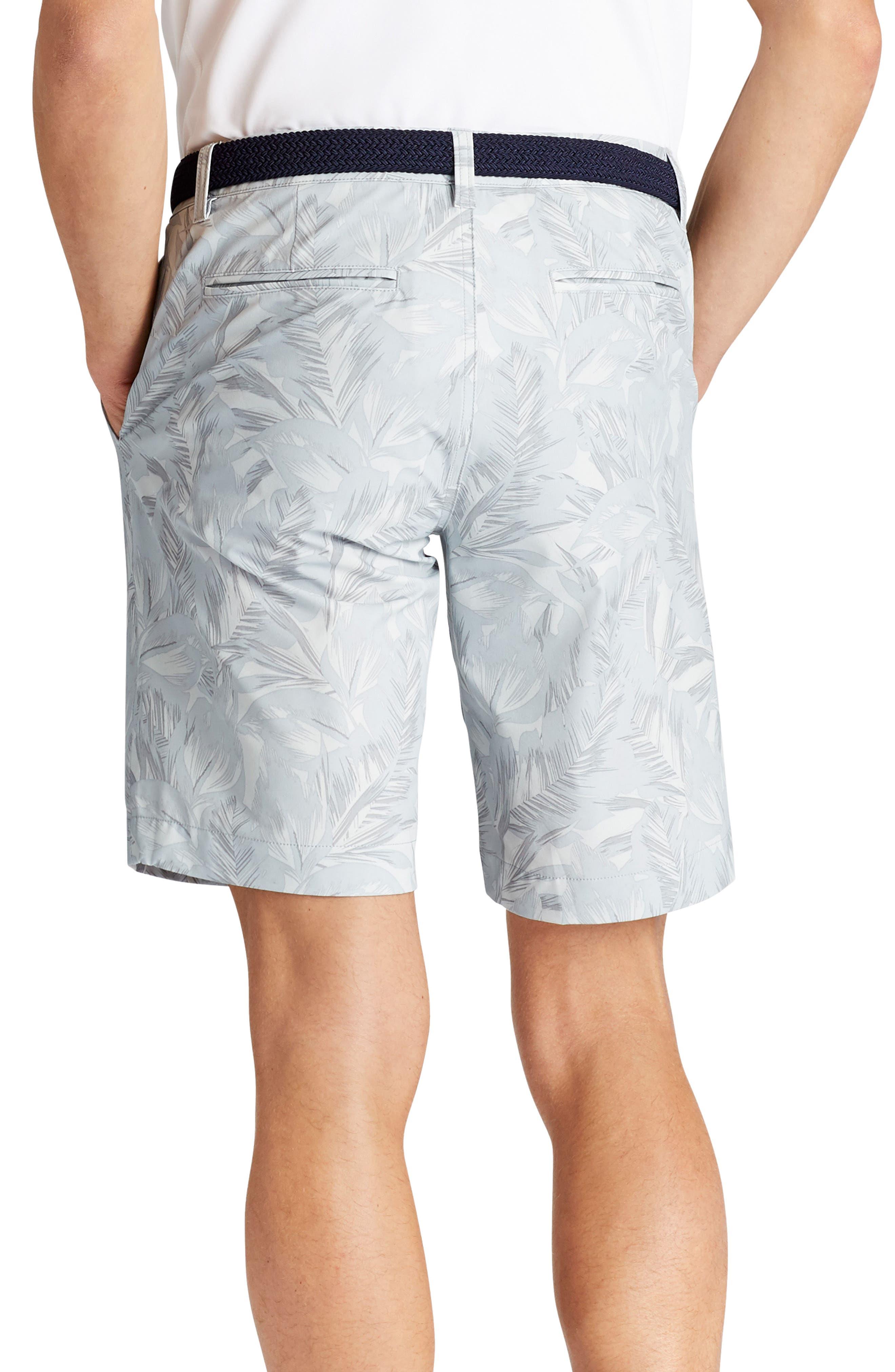Lightweight Highland Golf Shorts,                             Alternate thumbnail 2, color,                             020