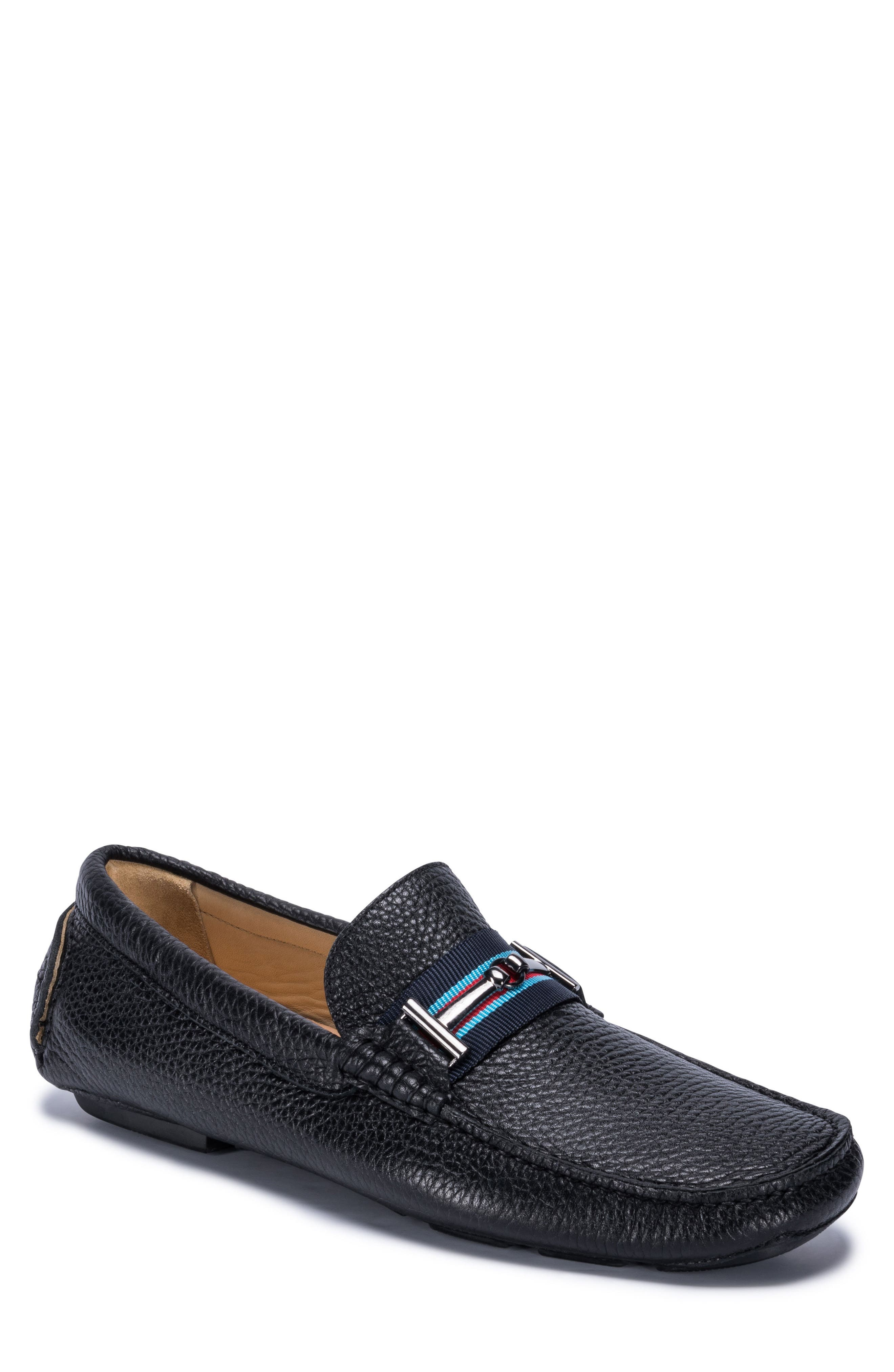 Monza Driving Shoe,                         Main,                         color, 001