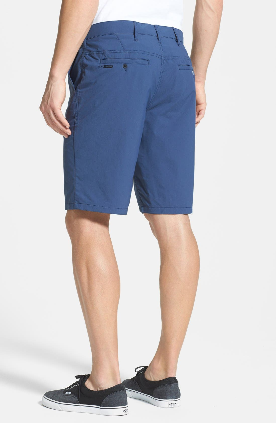 'Dry Out' Dri-FIT<sup>™</sup> Chino Shorts,                             Alternate thumbnail 120, color,