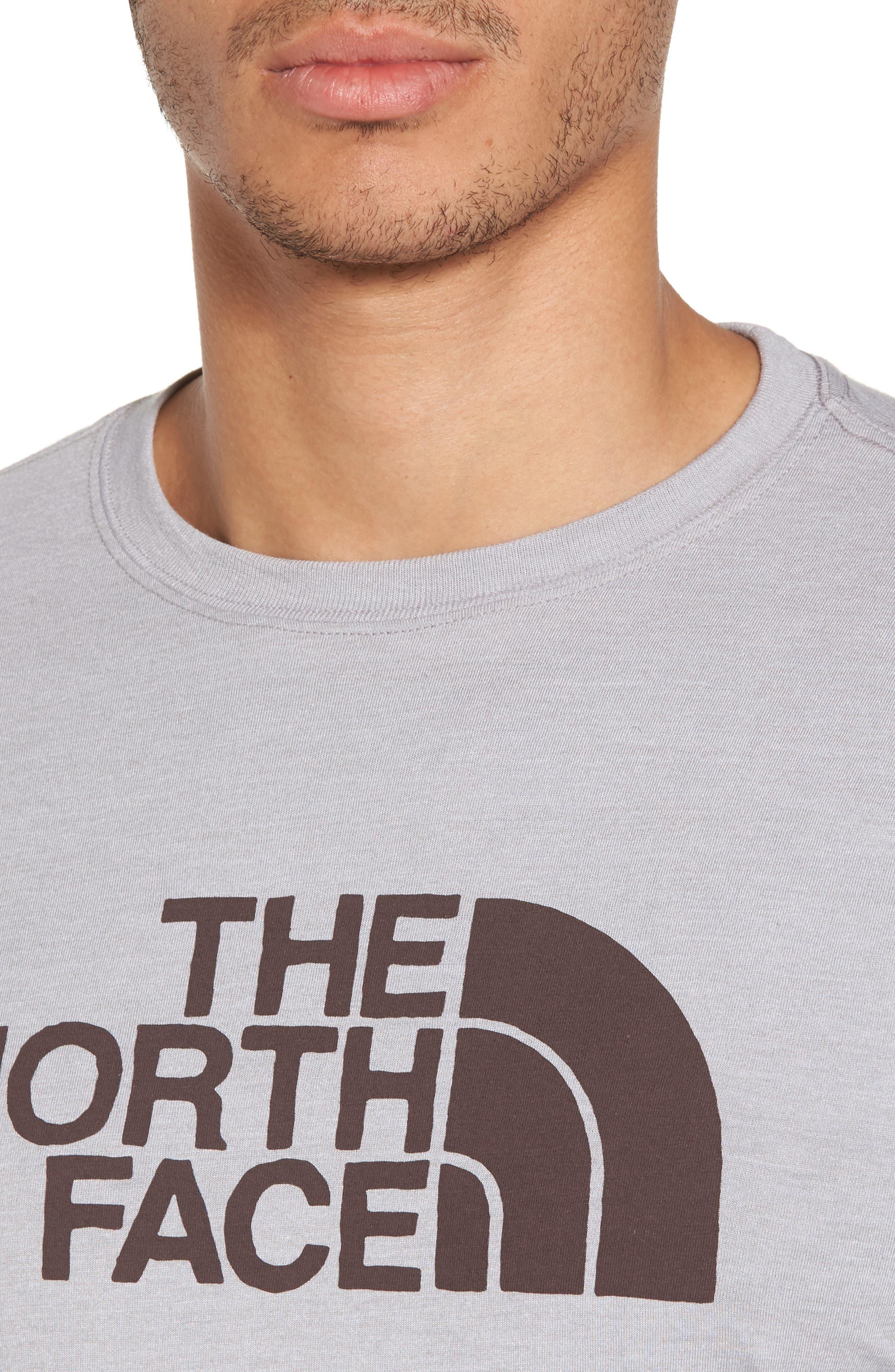 Half Dome T-Shirt,                             Alternate thumbnail 14, color,