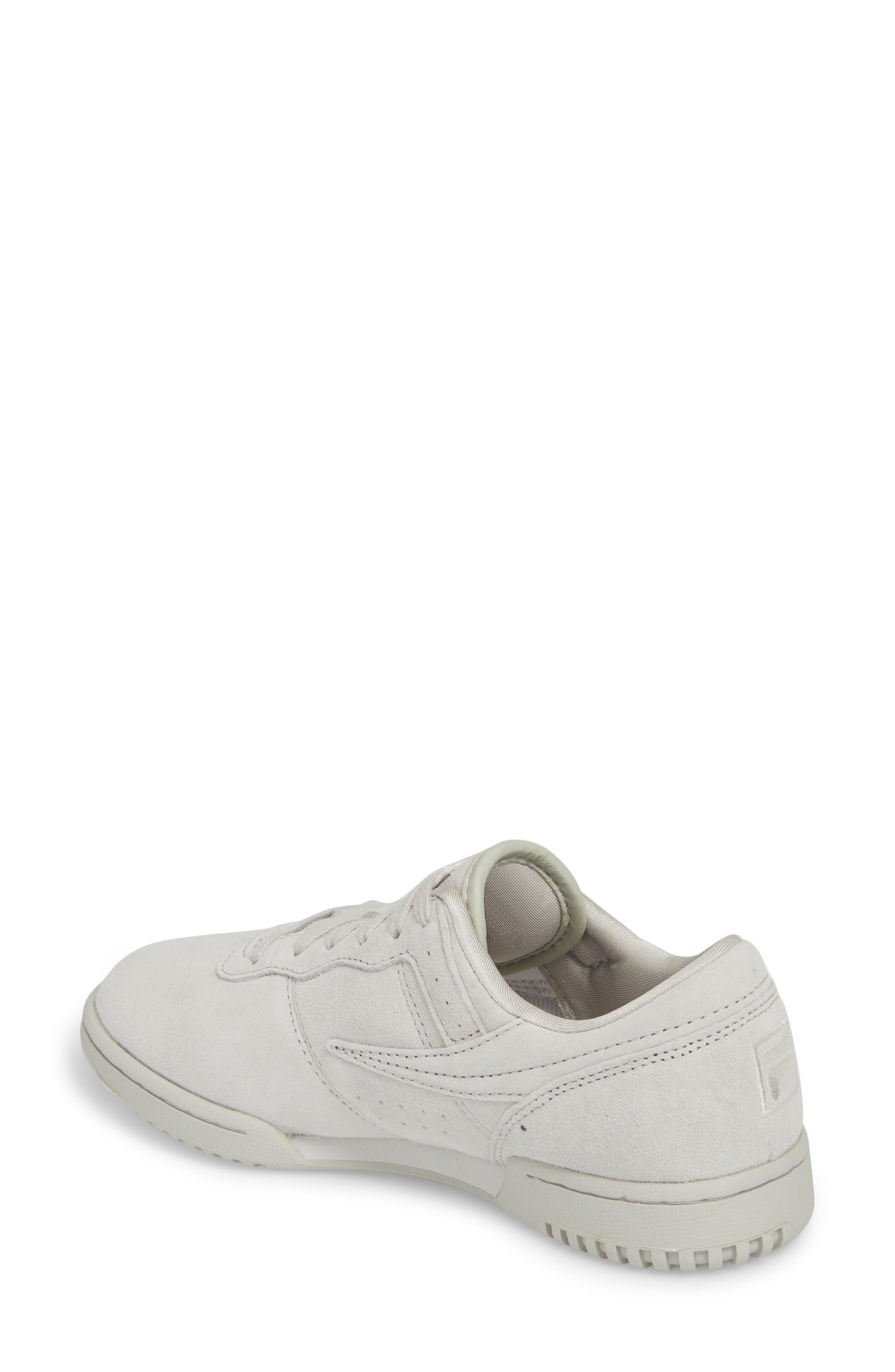 Original Fitness Premium Sneaker,                             Alternate thumbnail 2, color,                             050
