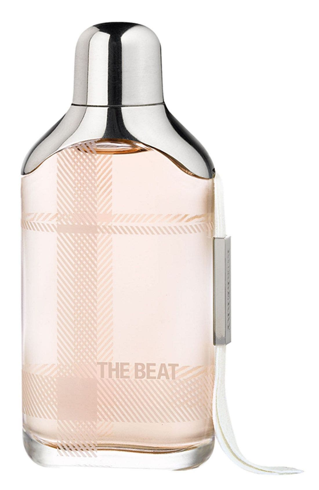 'The Beat' Eau de Parfum Spray,                             Main thumbnail 1, color,                             000