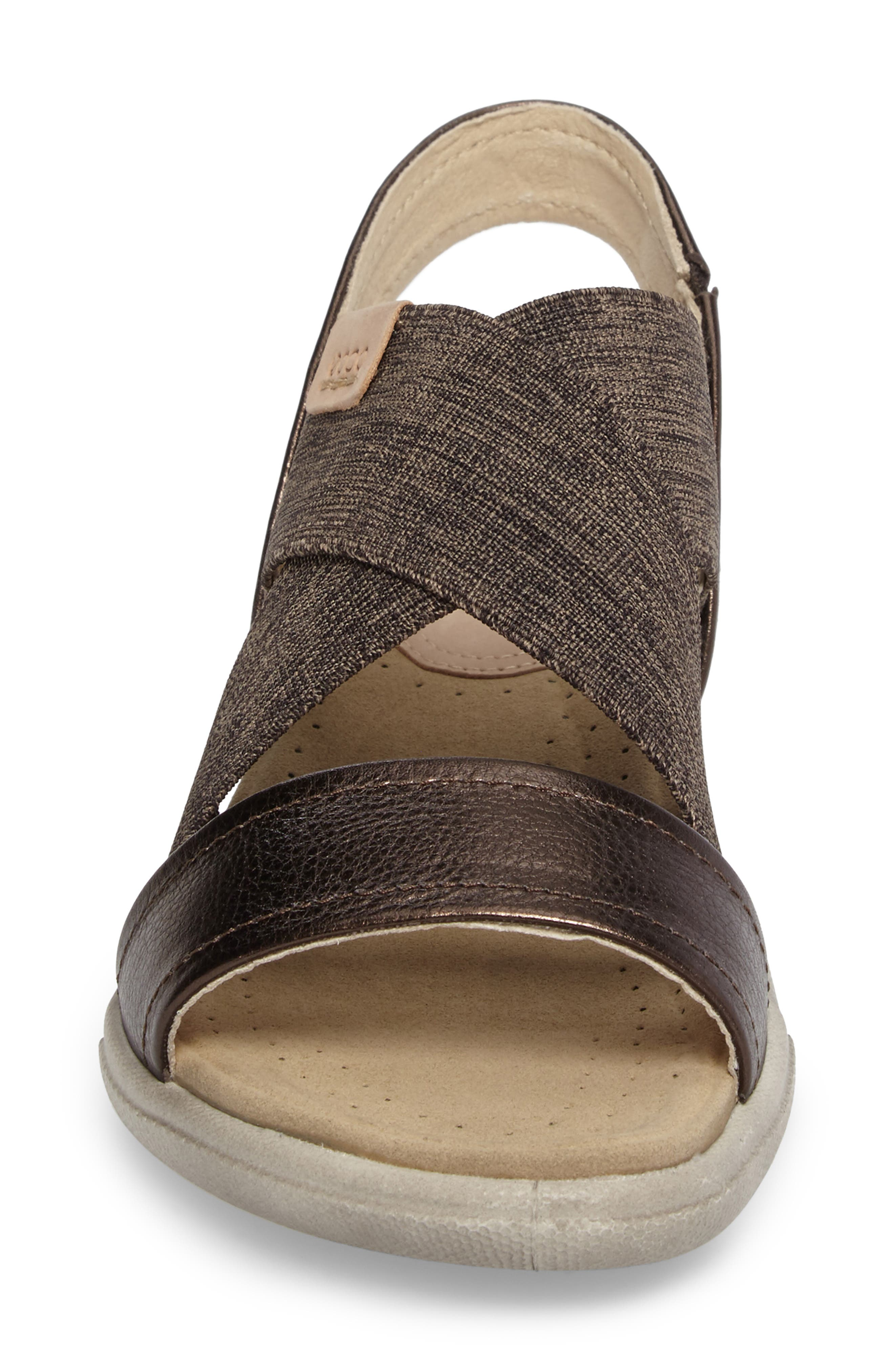 Damara Cross-Strap Sandal,                             Alternate thumbnail 27, color,
