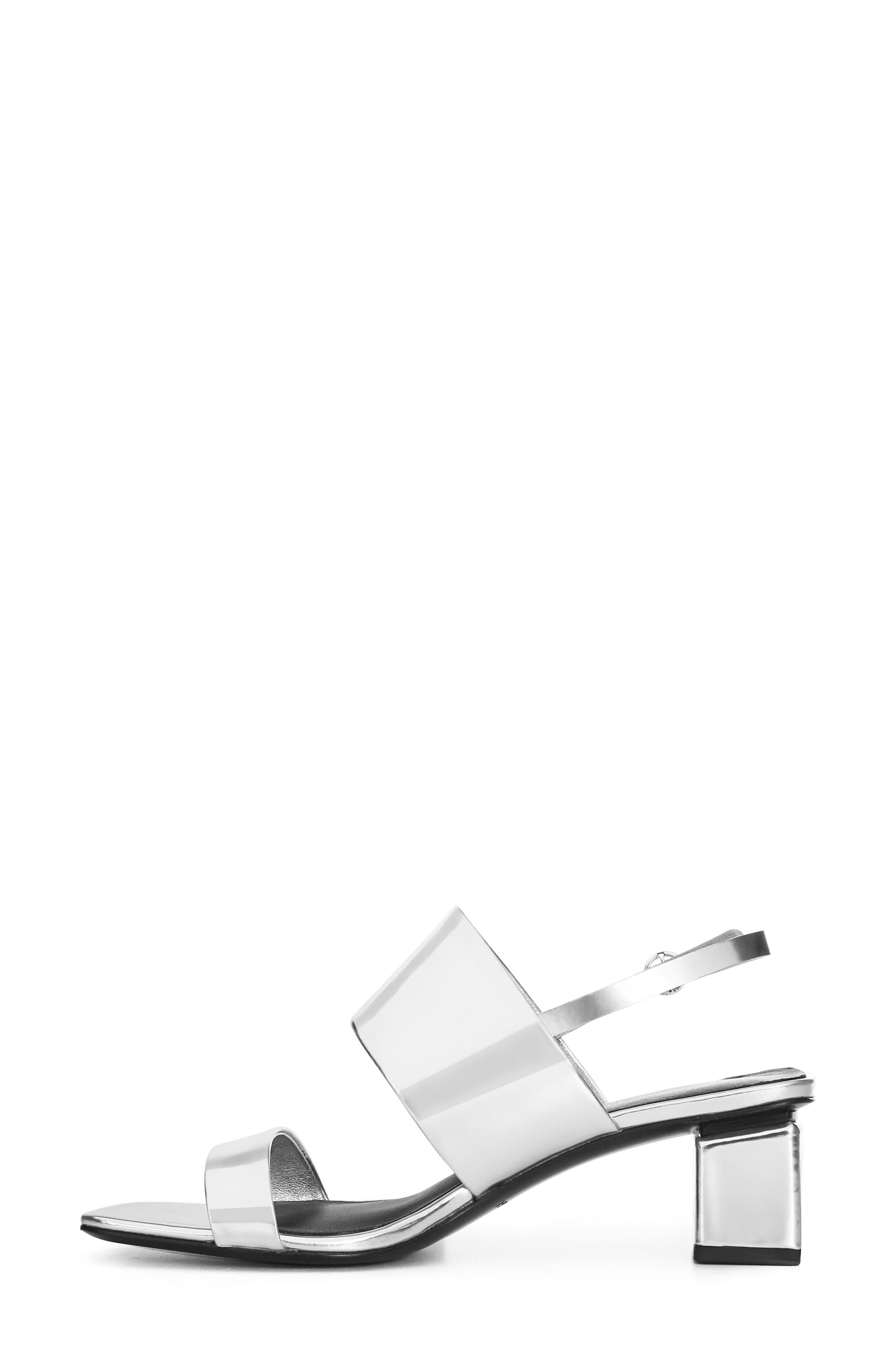 Forte Block Heel Sandal,                             Alternate thumbnail 21, color,