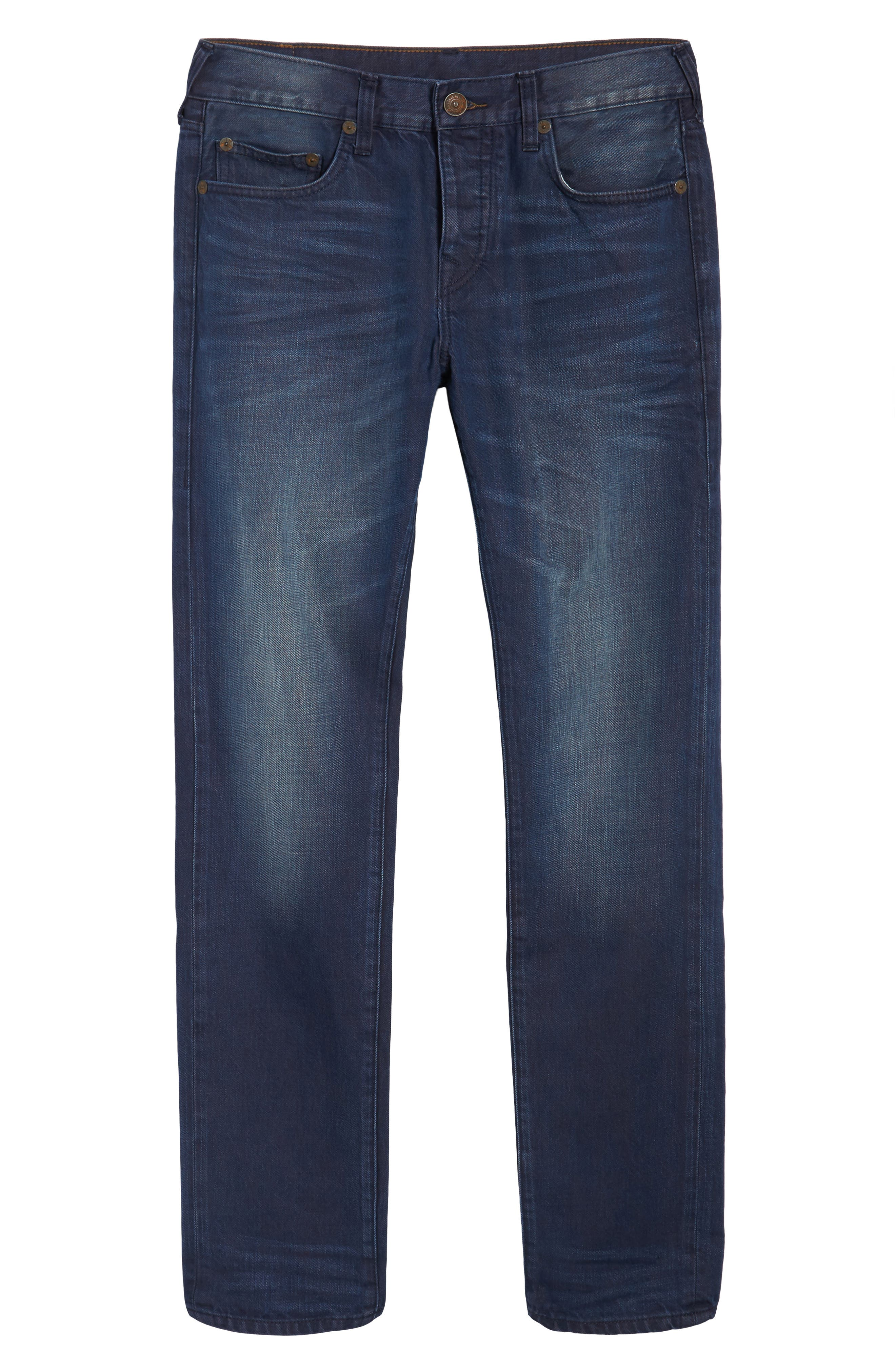 Rocco Skinny Fit Jeans,                             Alternate thumbnail 6, color,