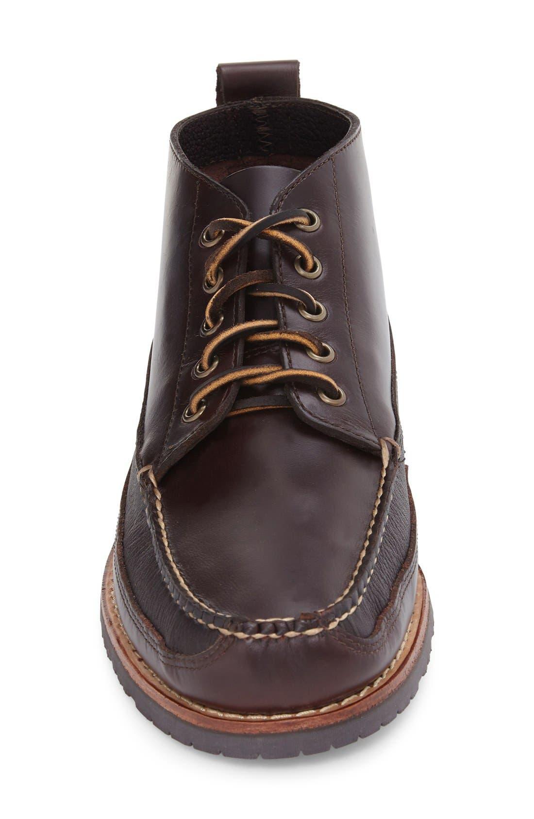 'Scott' Chukka Boot,                             Alternate thumbnail 9, color,