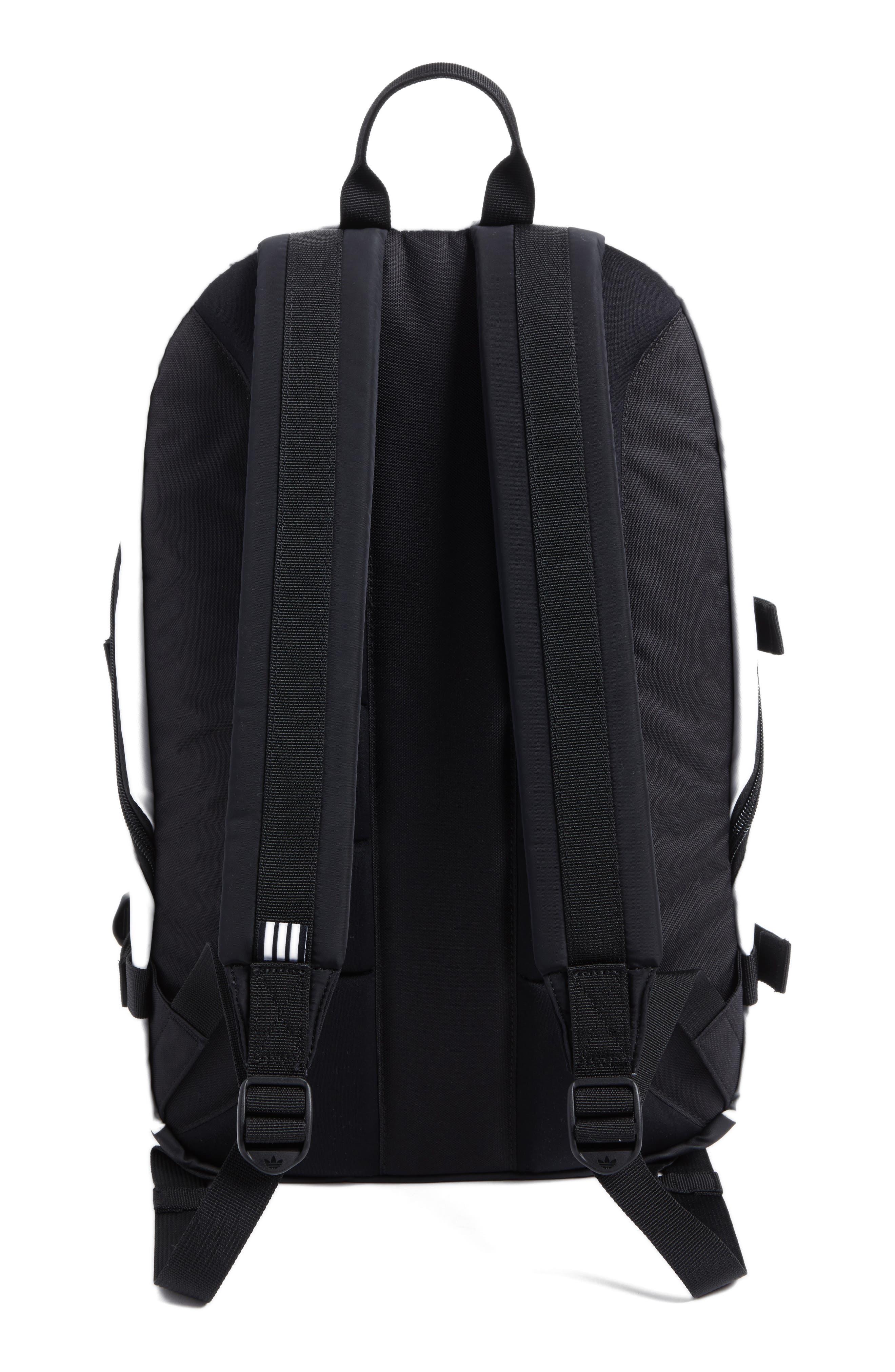 EQT National Backpack,                             Alternate thumbnail 4, color,
