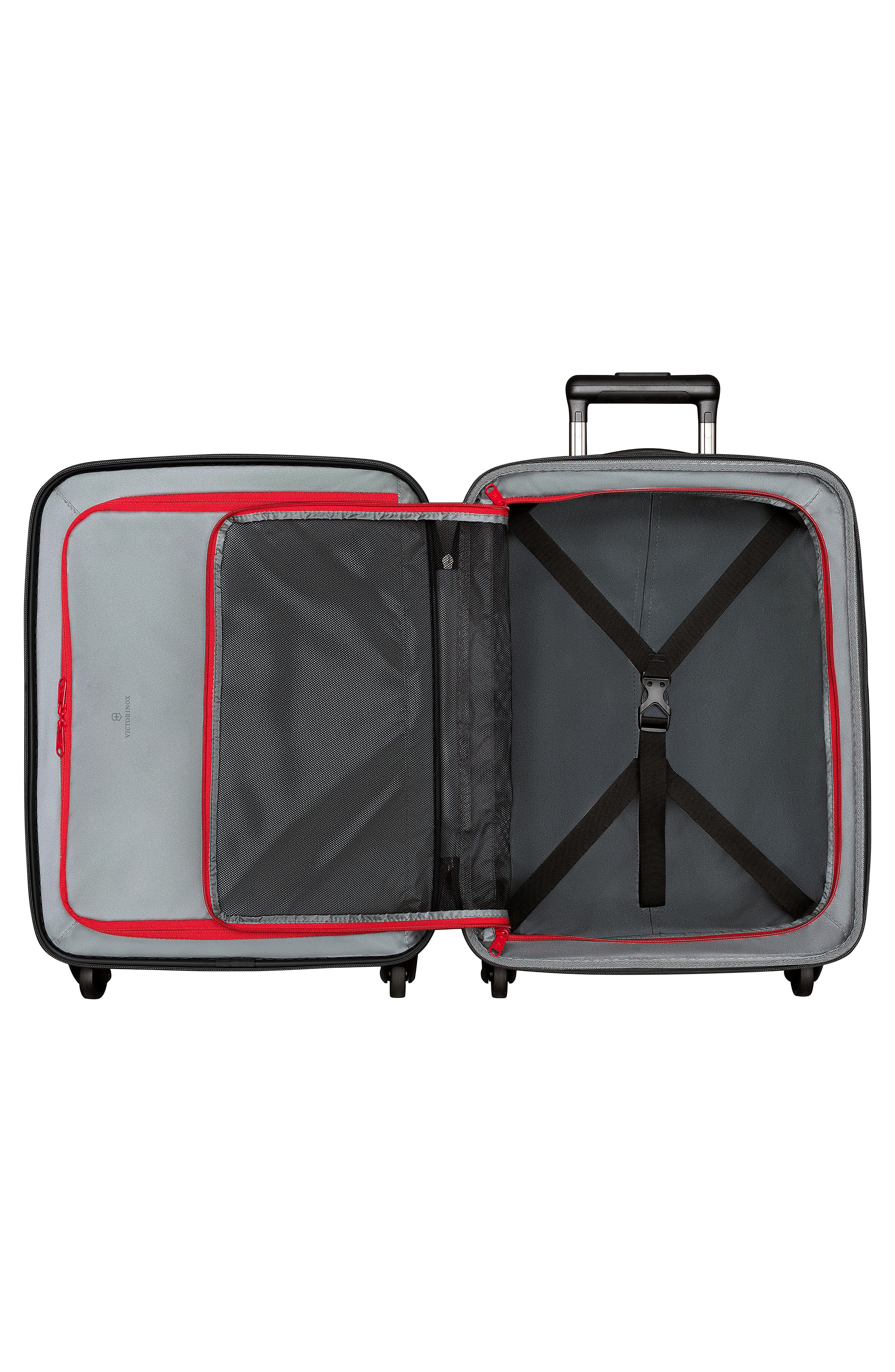Etherius 22-Inch Wheeled Carry-On,                             Alternate thumbnail 2, color,                             001