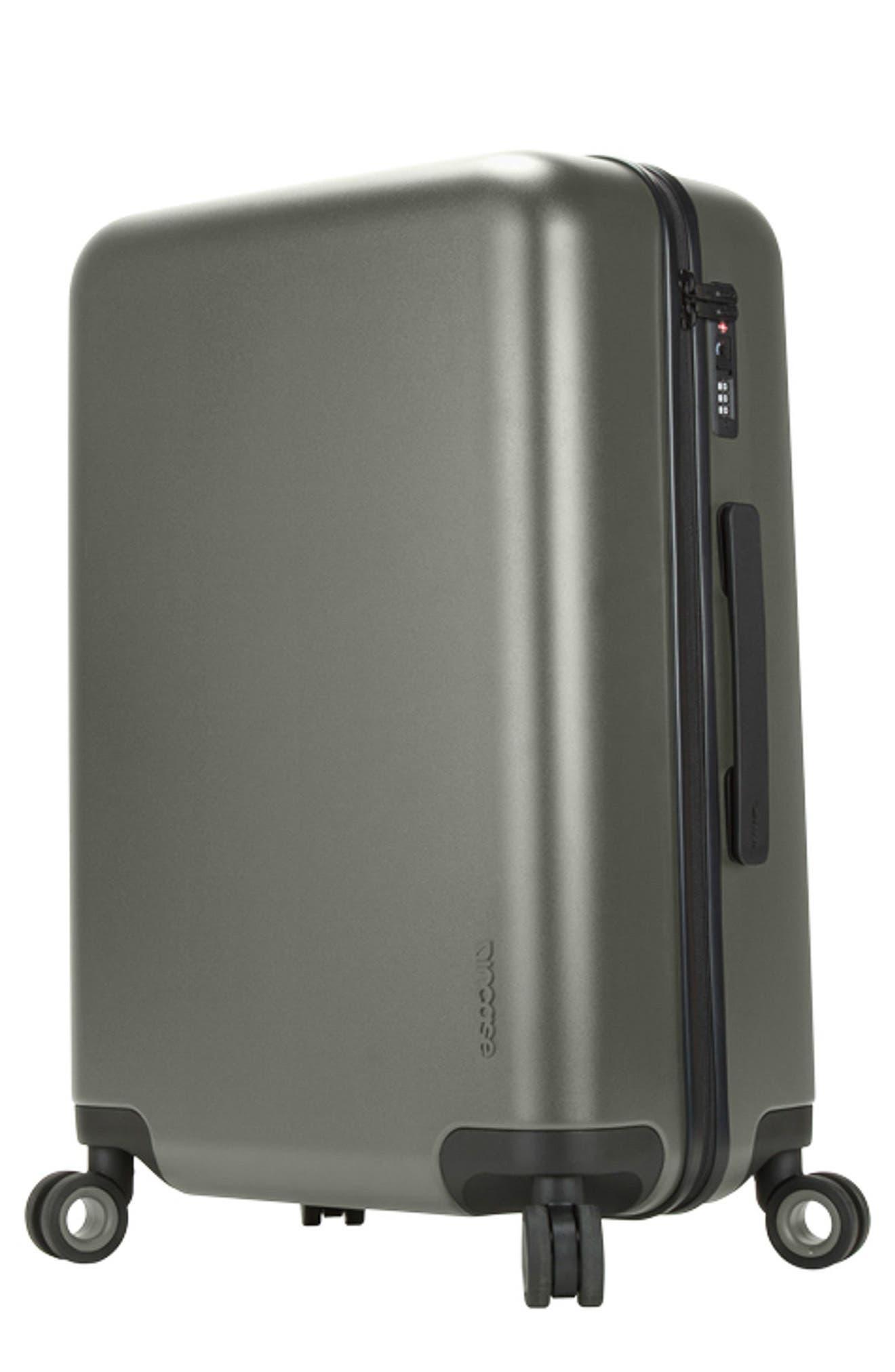 NOVI 27-Inch Hardshell Wheeled Packing Case,                             Main thumbnail 3, color,