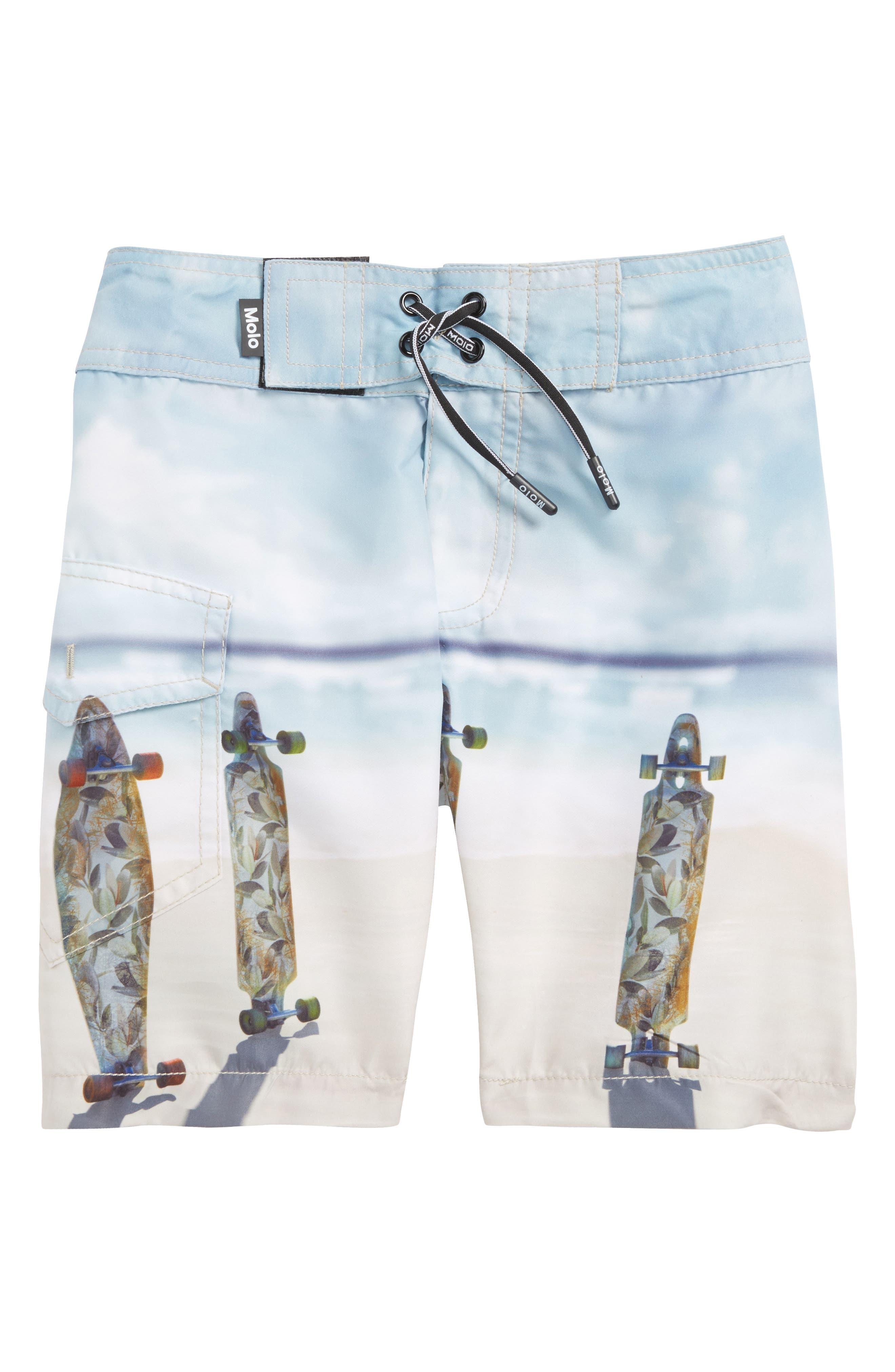 Nalvaro Board Shorts,                             Main thumbnail 3, color,