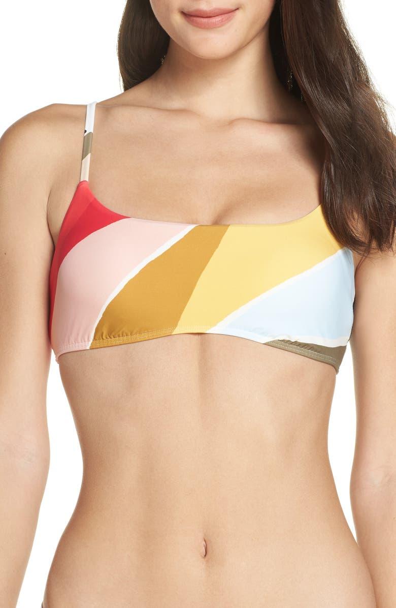 d73b495201d79 Billabong Sungazer Bikini Top