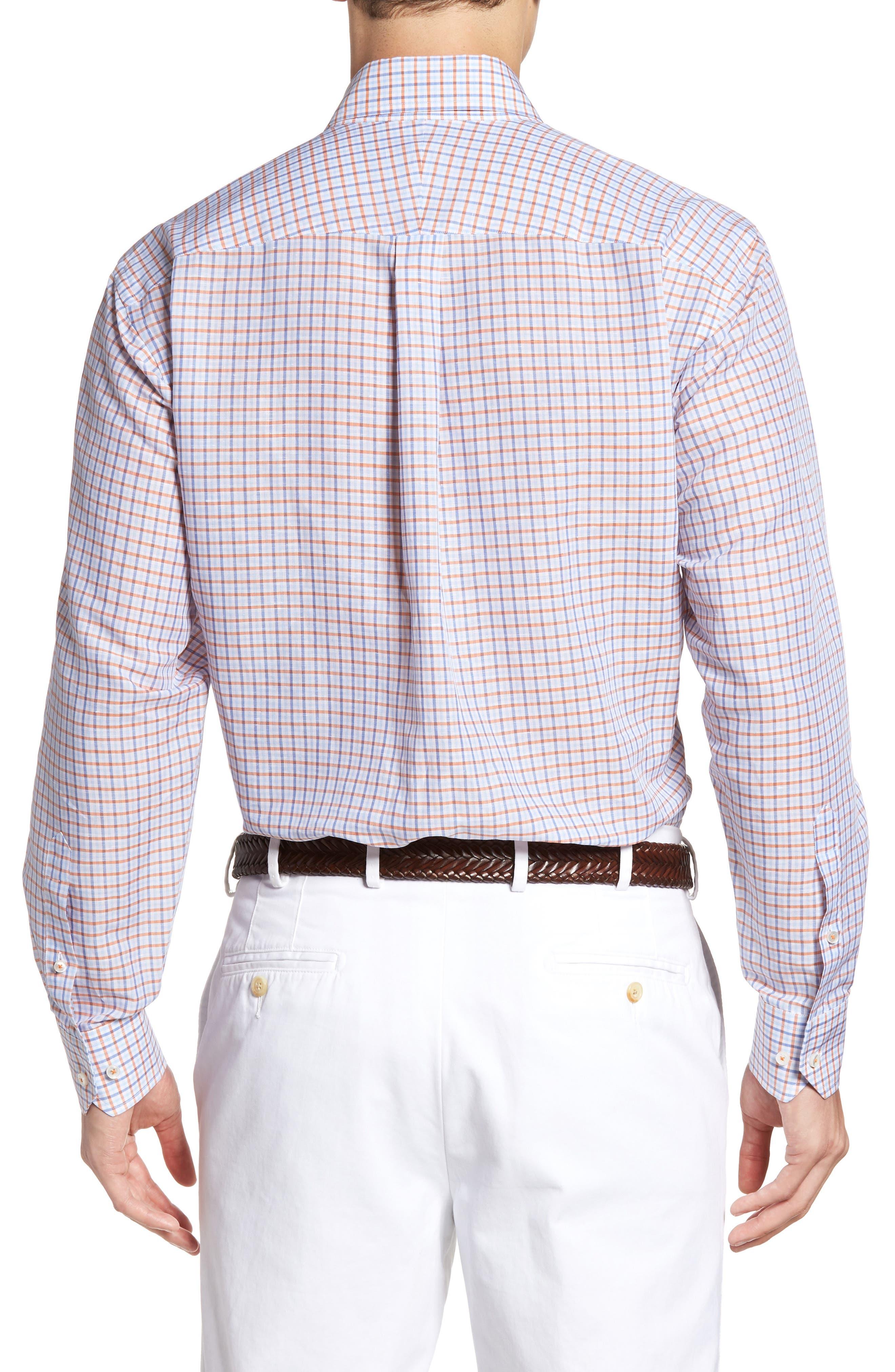 Estate Classic Fit Sport Shirt,                             Alternate thumbnail 2, color,                             810