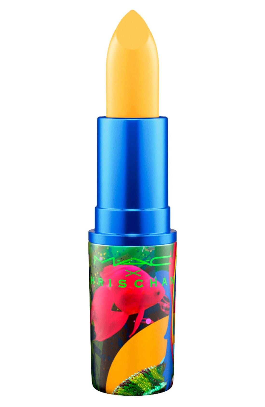 Chris Chang for MAC Lipstick,                             Alternate thumbnail 2, color,                             GOLD XIXI
