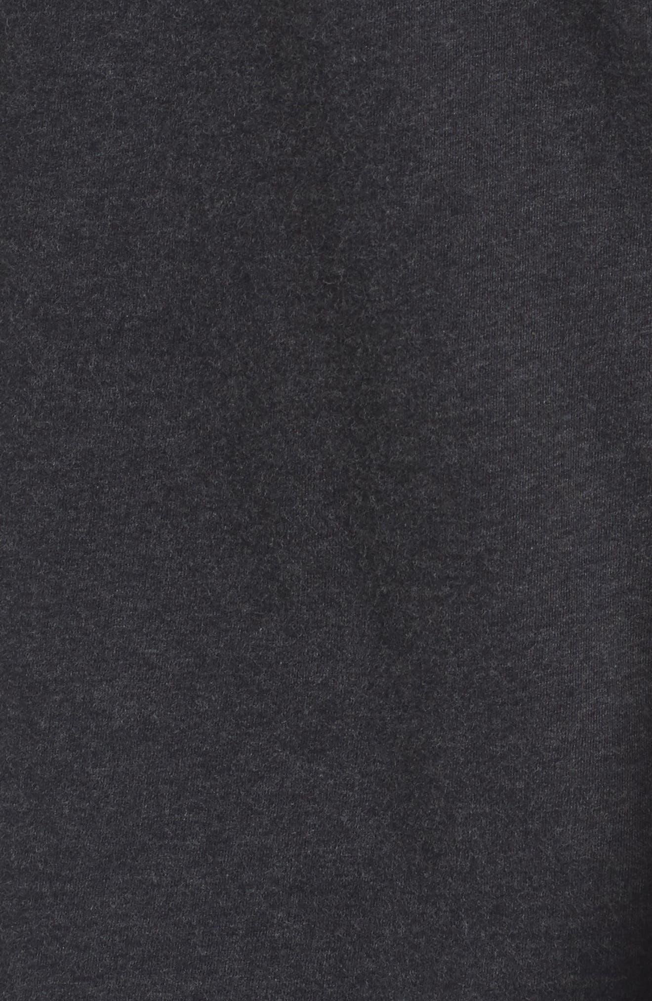 Blade Slim Fit Logo Graphic T-Shirt,                             Alternate thumbnail 5, color,                             020