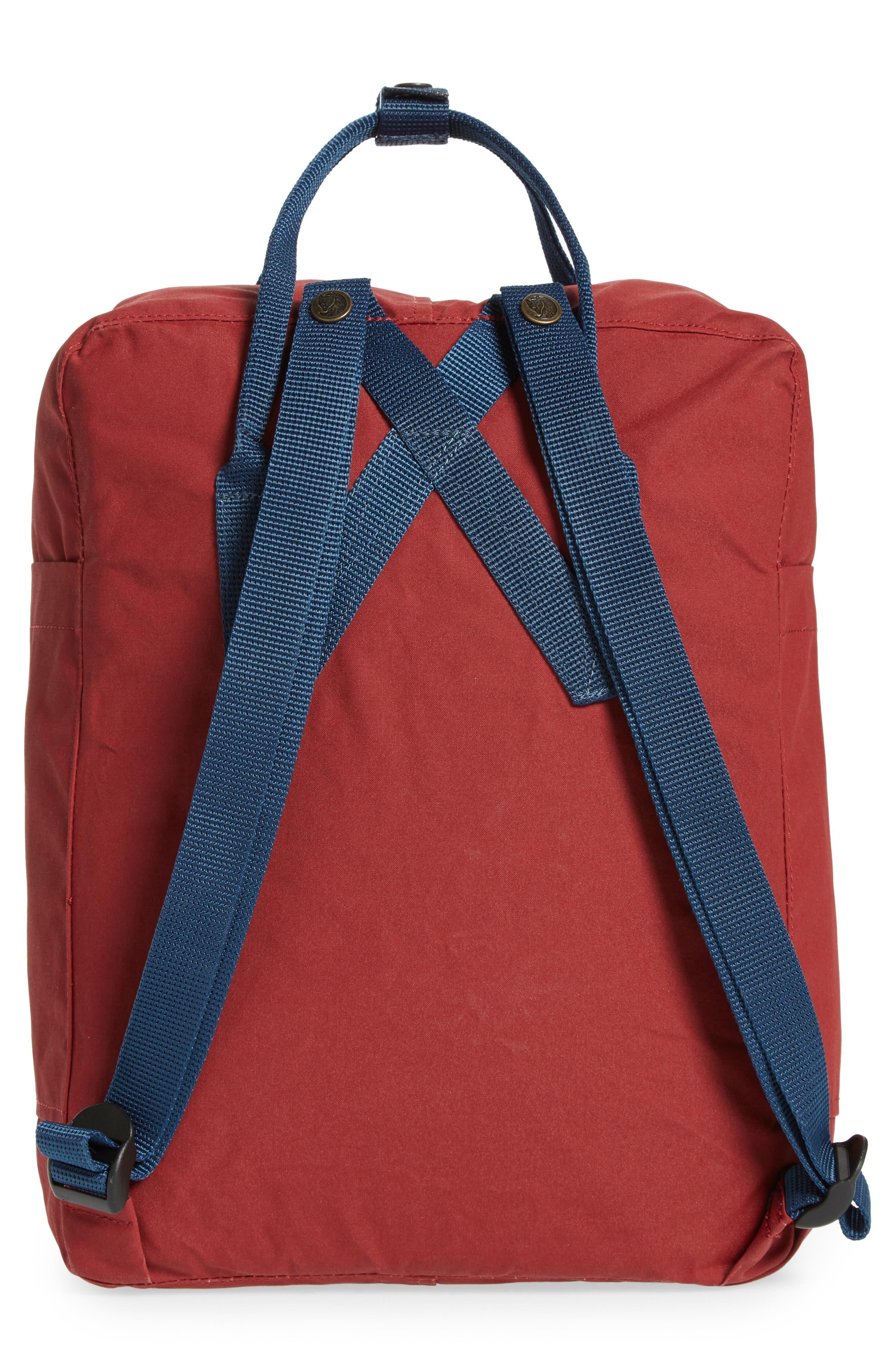 'Kånken' Water Resistant Backpack,                             Alternate thumbnail 180, color,