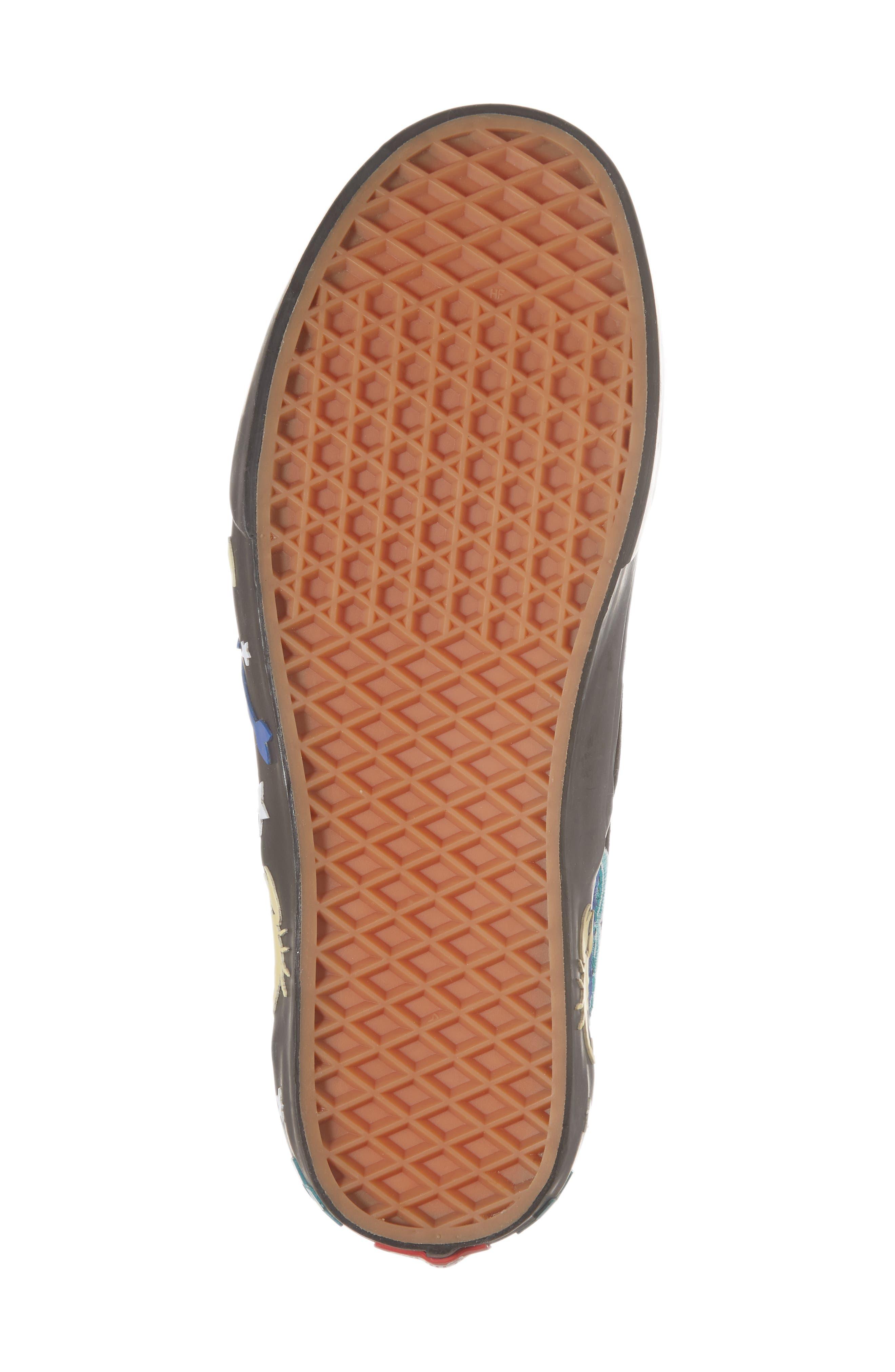 Desert Embellish Classic Slip-On Sneaker,                             Alternate thumbnail 6, color,