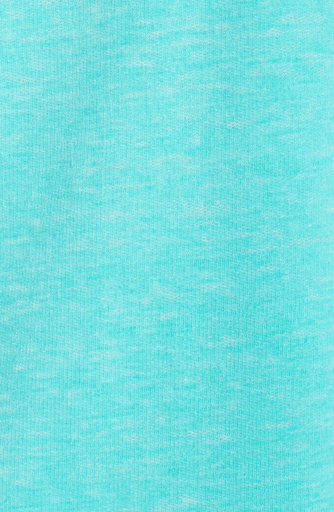 Burnout Lounge Sweatshirt,                             Alternate thumbnail 154, color,
