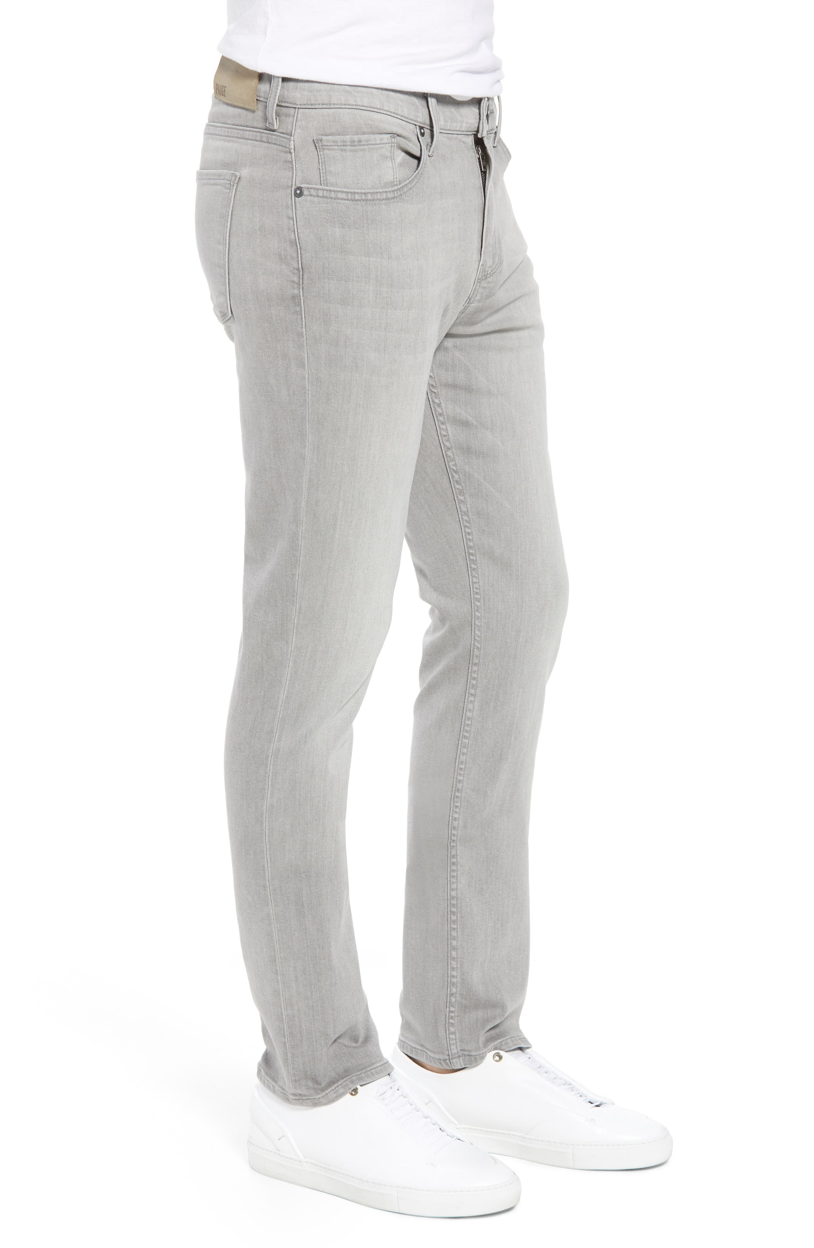 Federal Slim Straight Leg Jeans,                             Alternate thumbnail 3, color,                             250