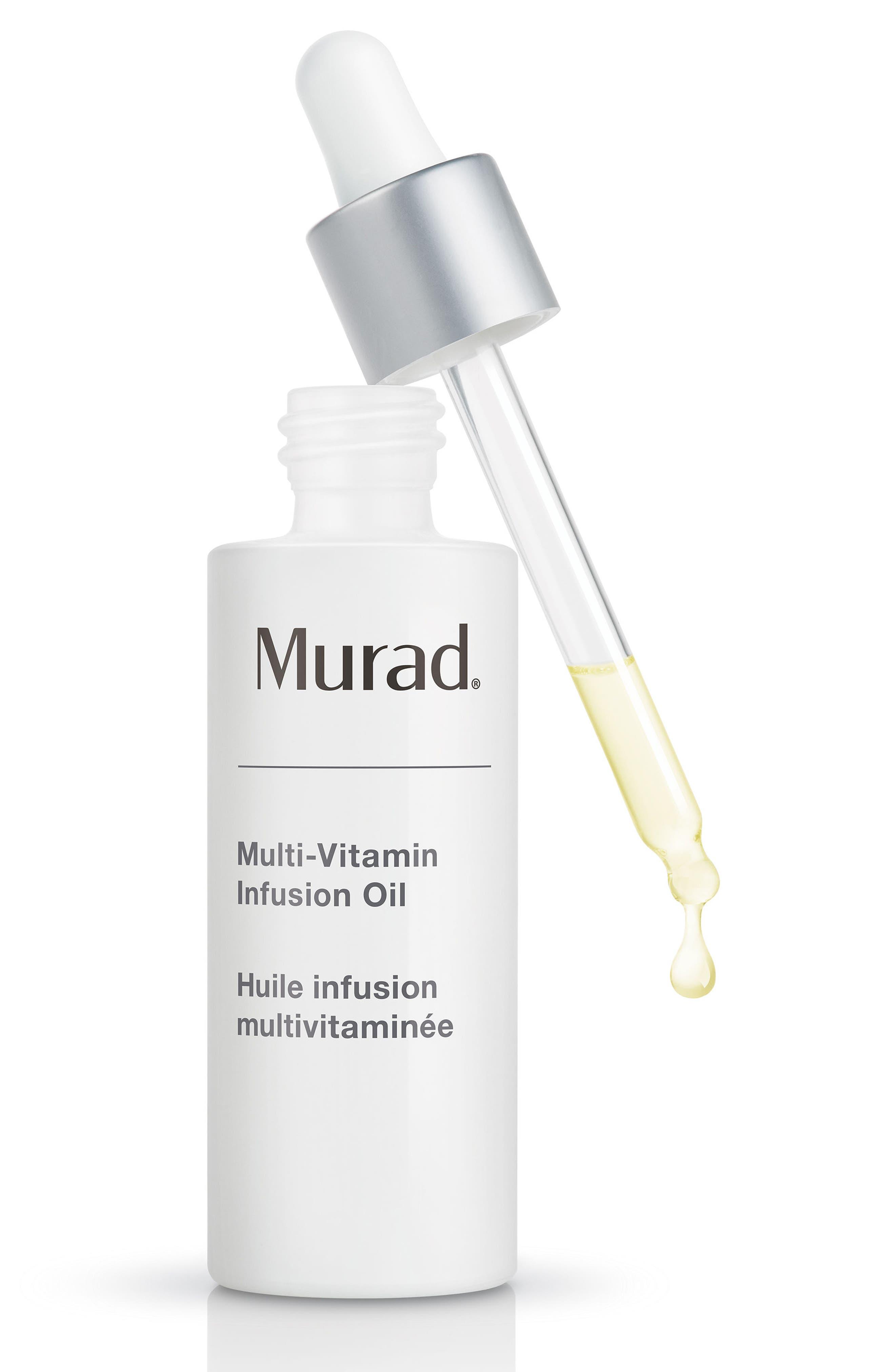 Murad Multi-Vitamin Infusion Oil,                             Alternate thumbnail 2, color,                             NO COLOR